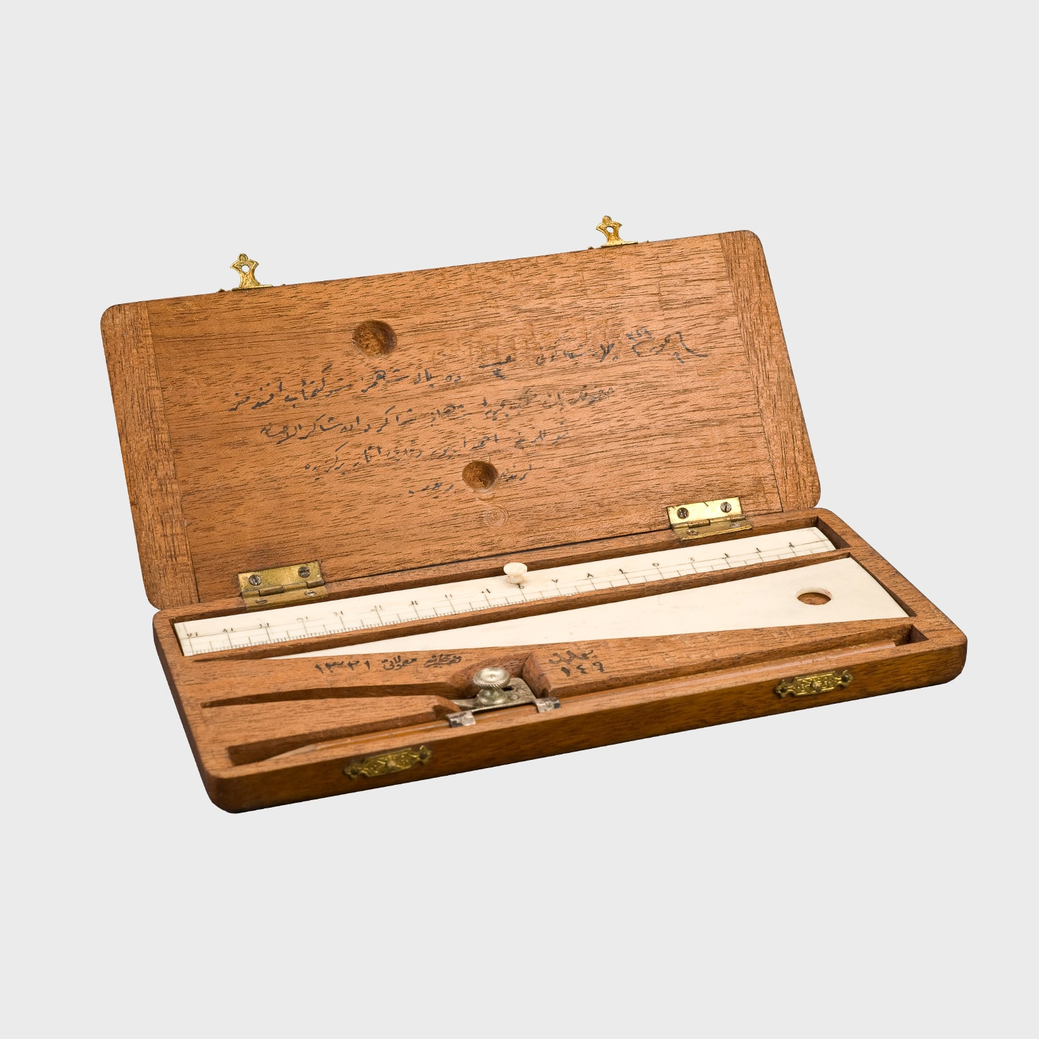 Set of Compass and Rulers