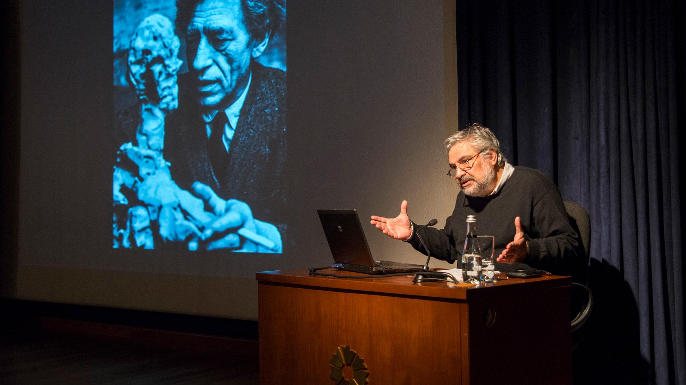 Ali Artun: Giacometti's cul-de-sac of reality
