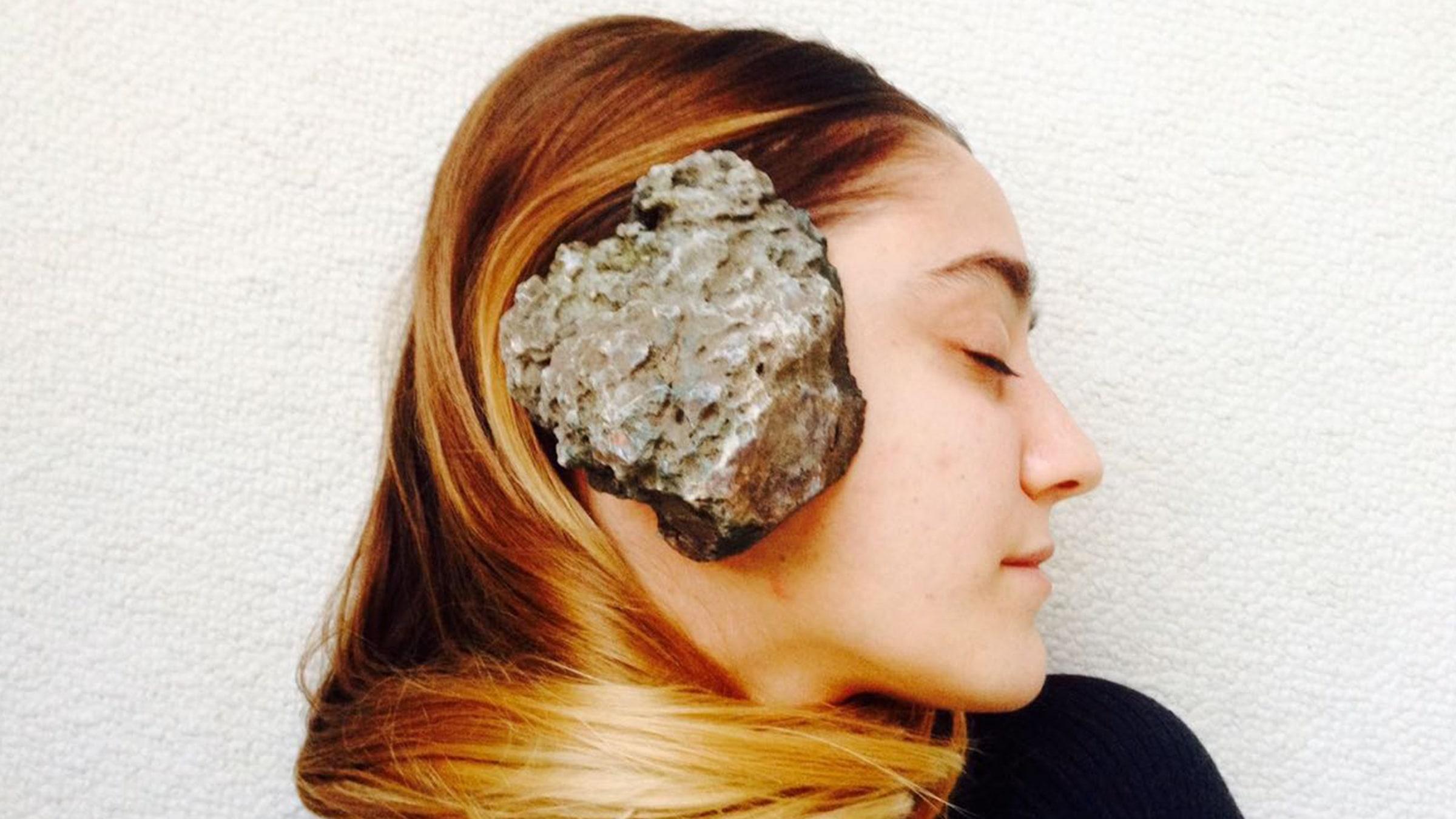 9 Stone, Ekin Bernay