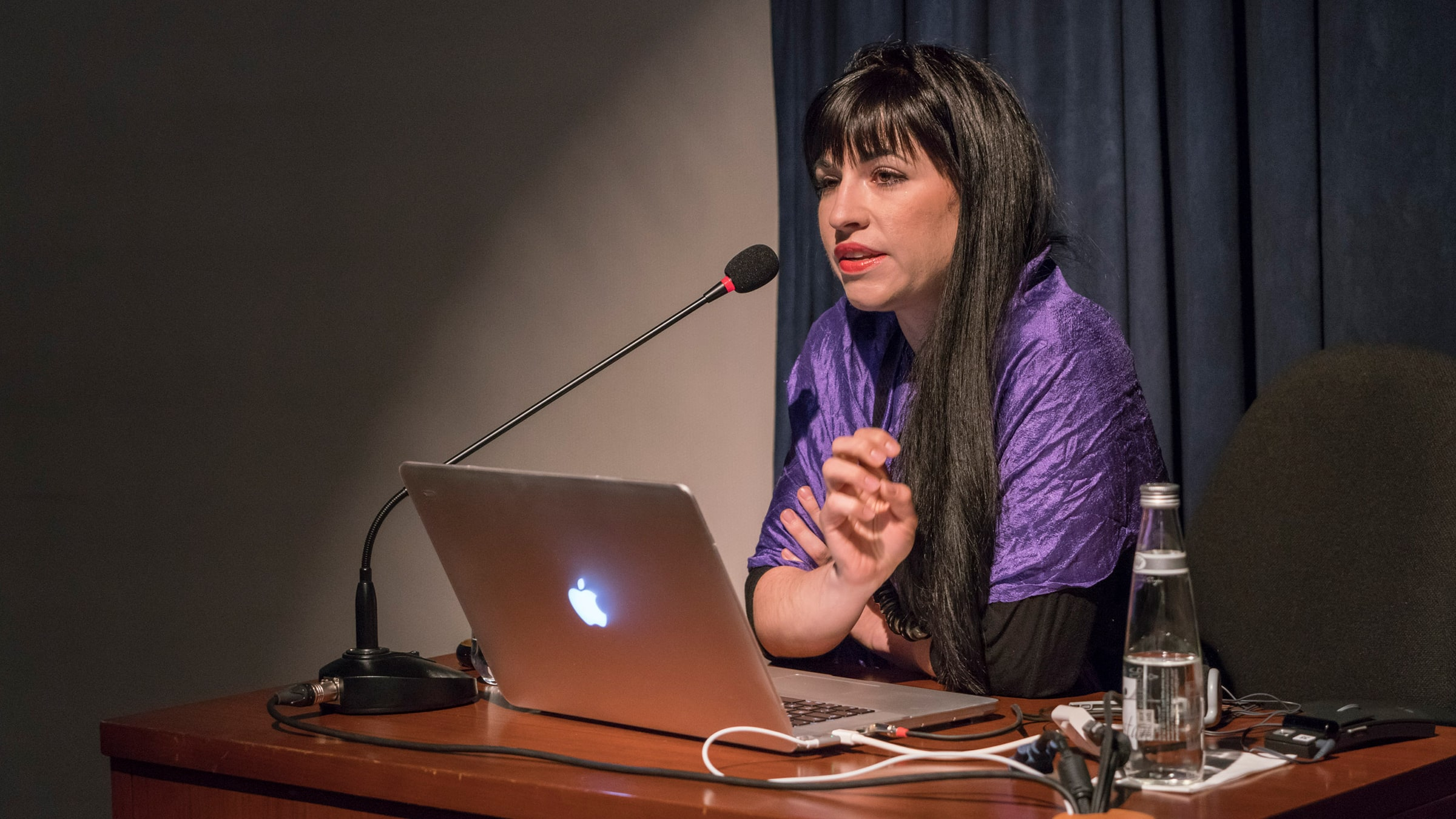 Building Desire<br>Jasmina Cibic