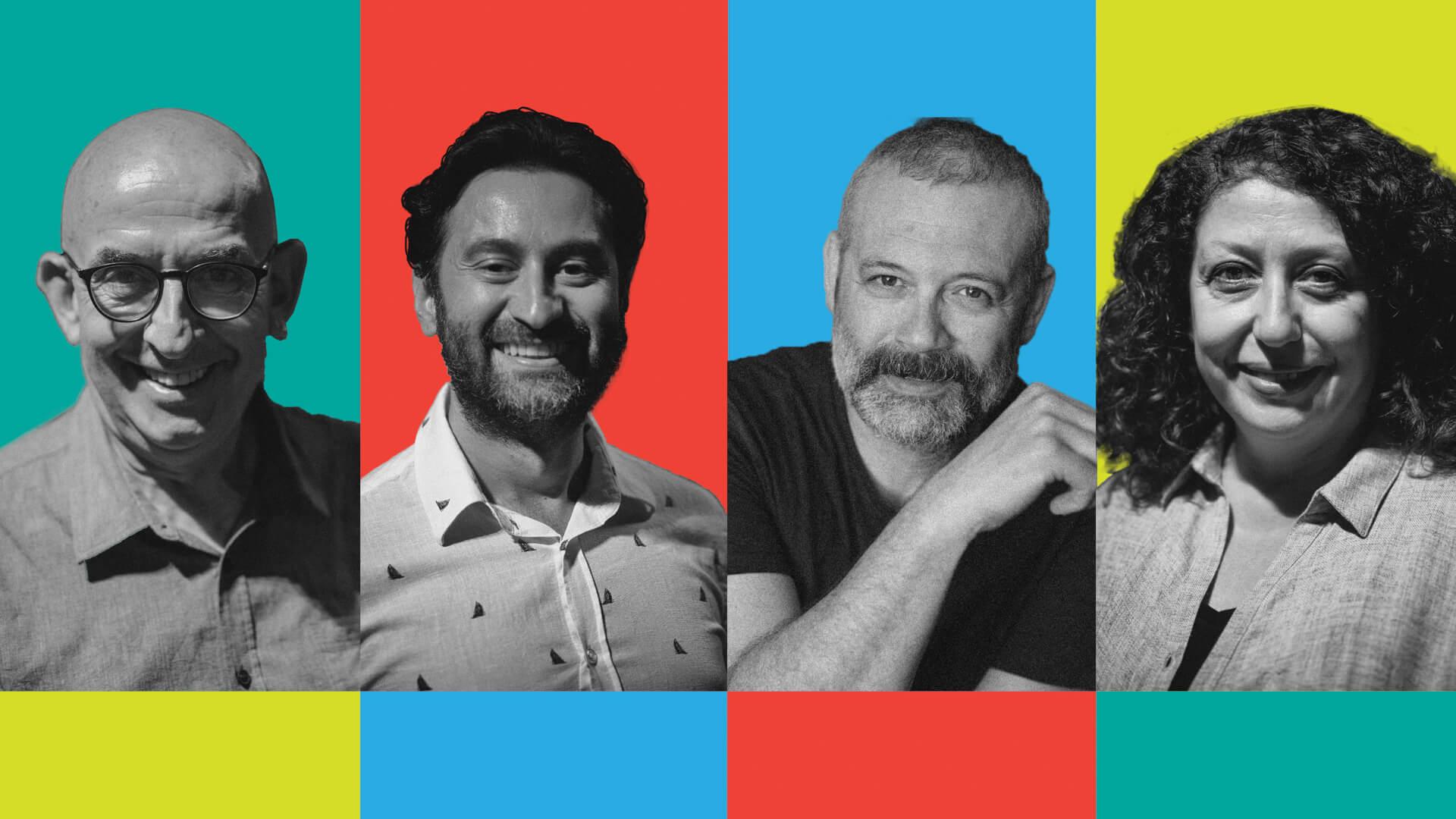 Intellectualism and Creativity in Acting <br> Metin Balay, Arda Öztürk, Levent Üzümcü, Fakiye Özsoysal