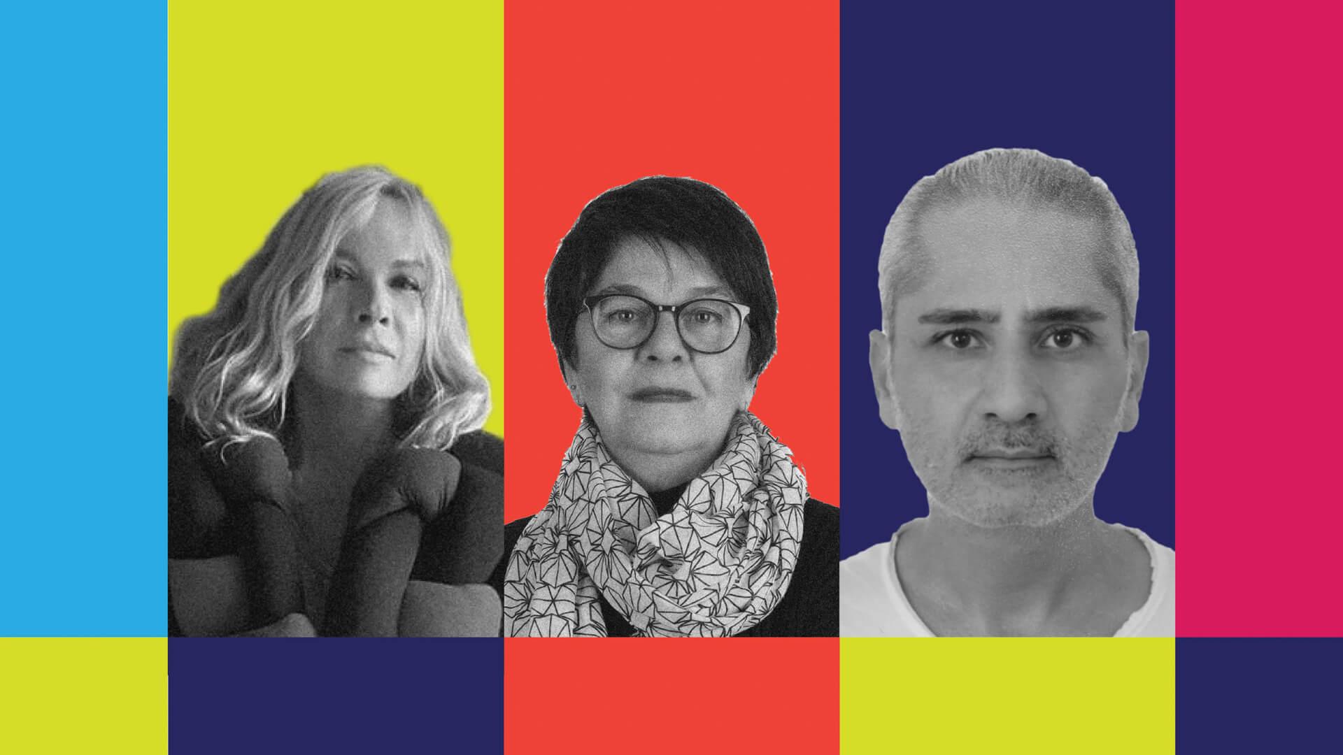 Design, Designer and Fashion: The Past, The Present and The Future <br> Müşerref Zeytinoğlu, Nihal Müge Kaplangı, Kami Ermirhan