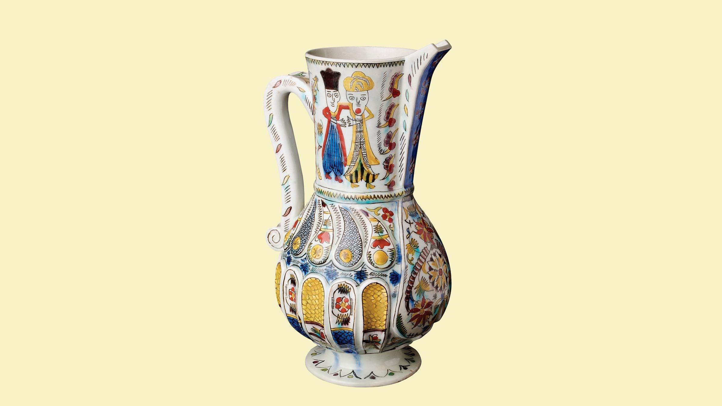 Kütahya Tiles and Ceramics Collection