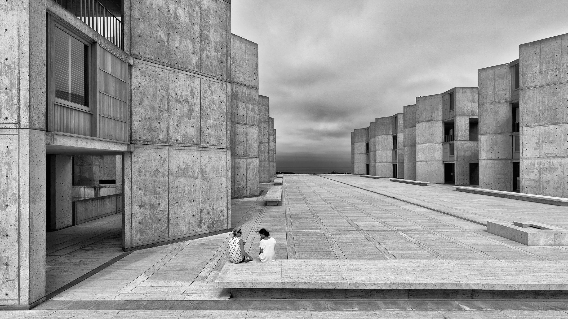 Re/Framing Louis Kahn