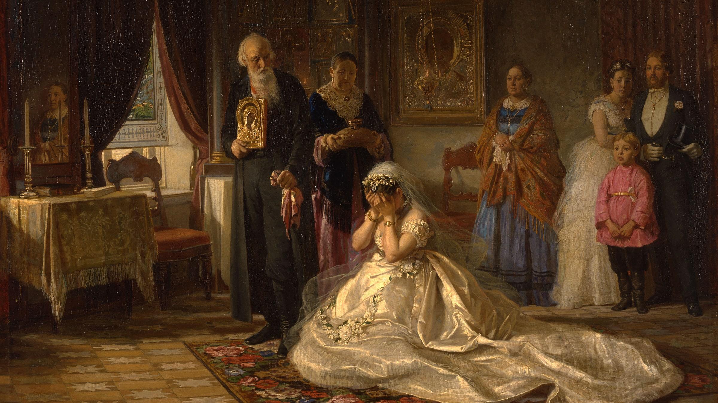 Scenes From Tsarist Russia
