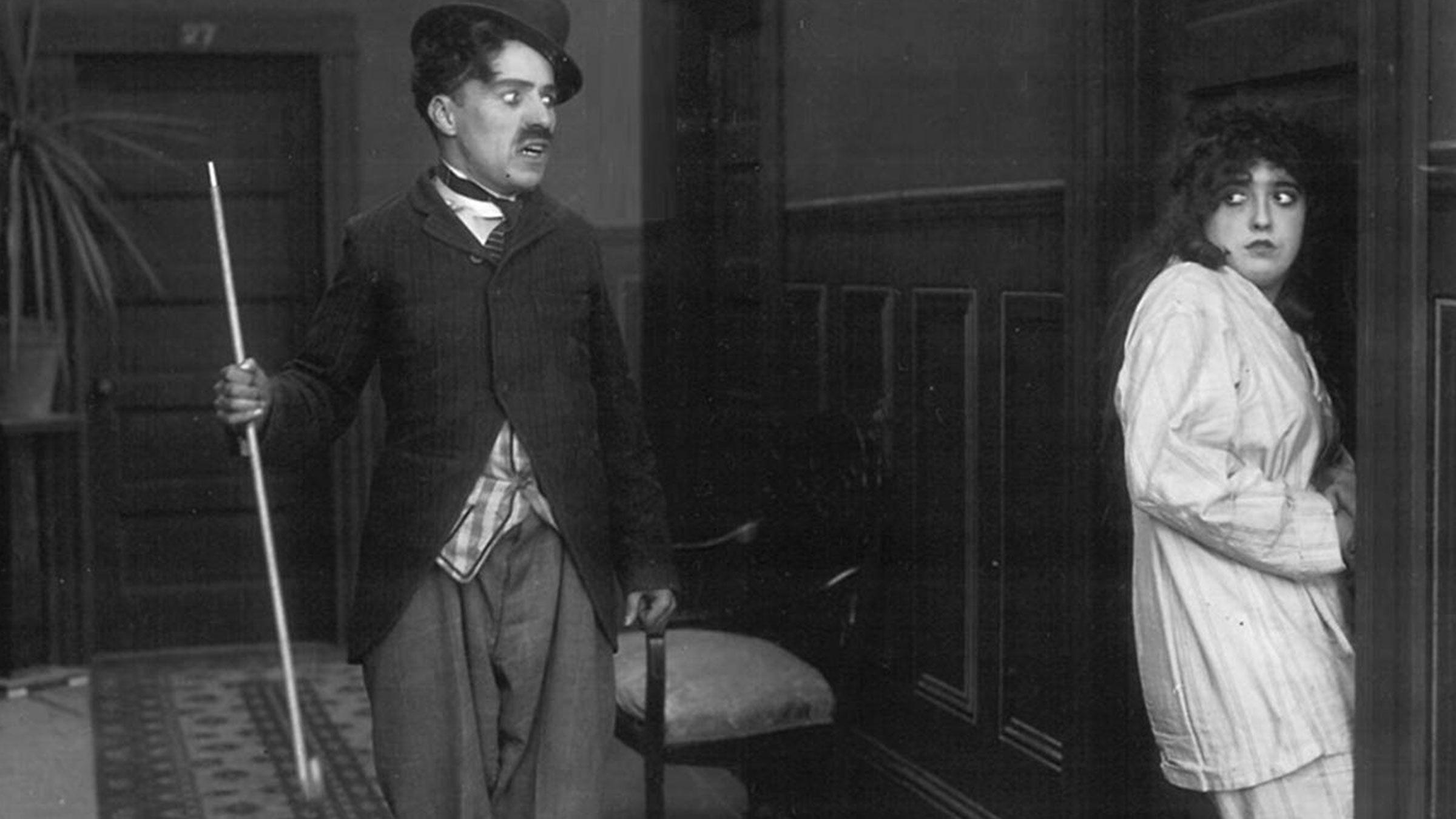 Charlie Chaplin Shorts