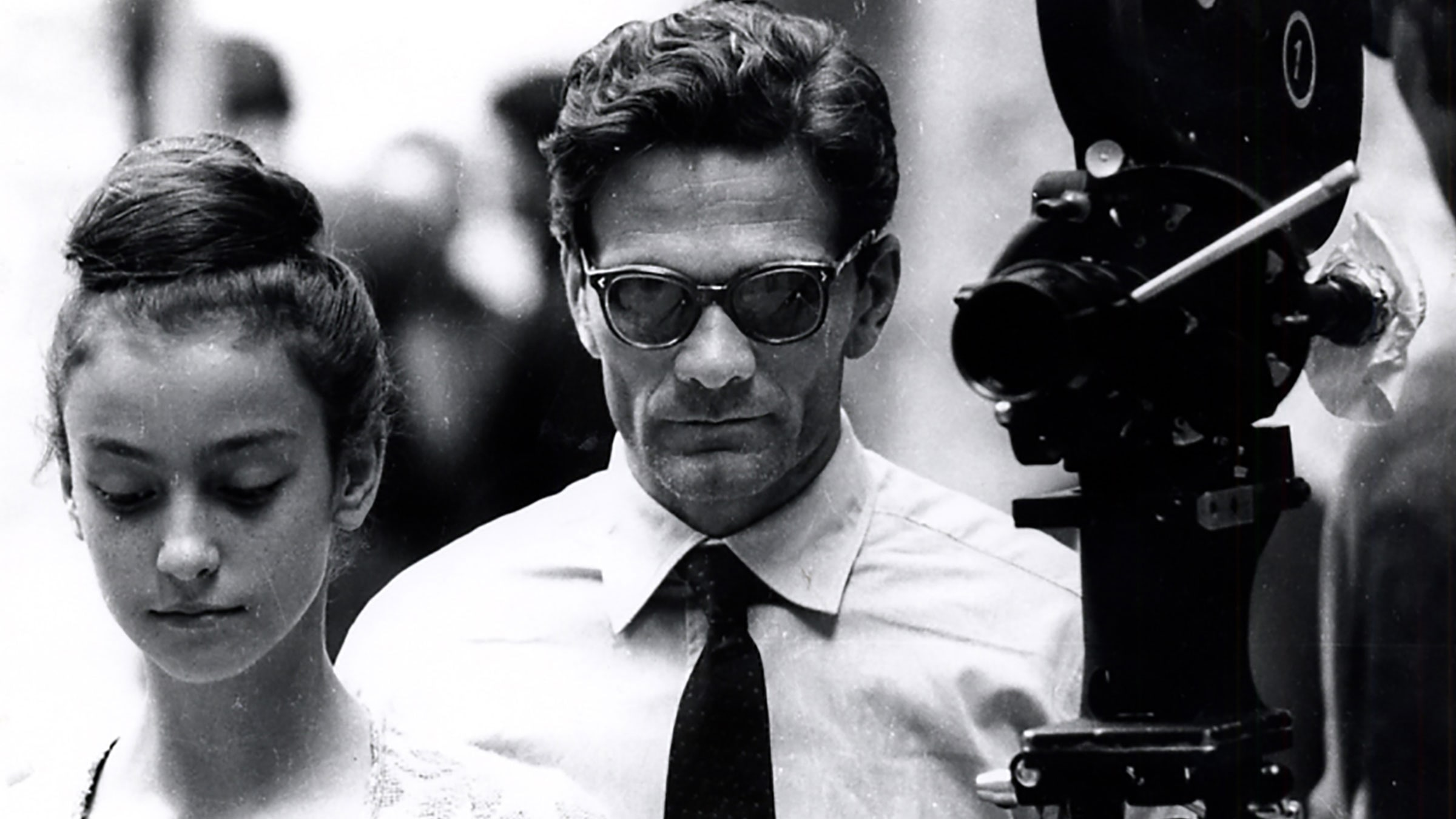 The Rage of Pasolini