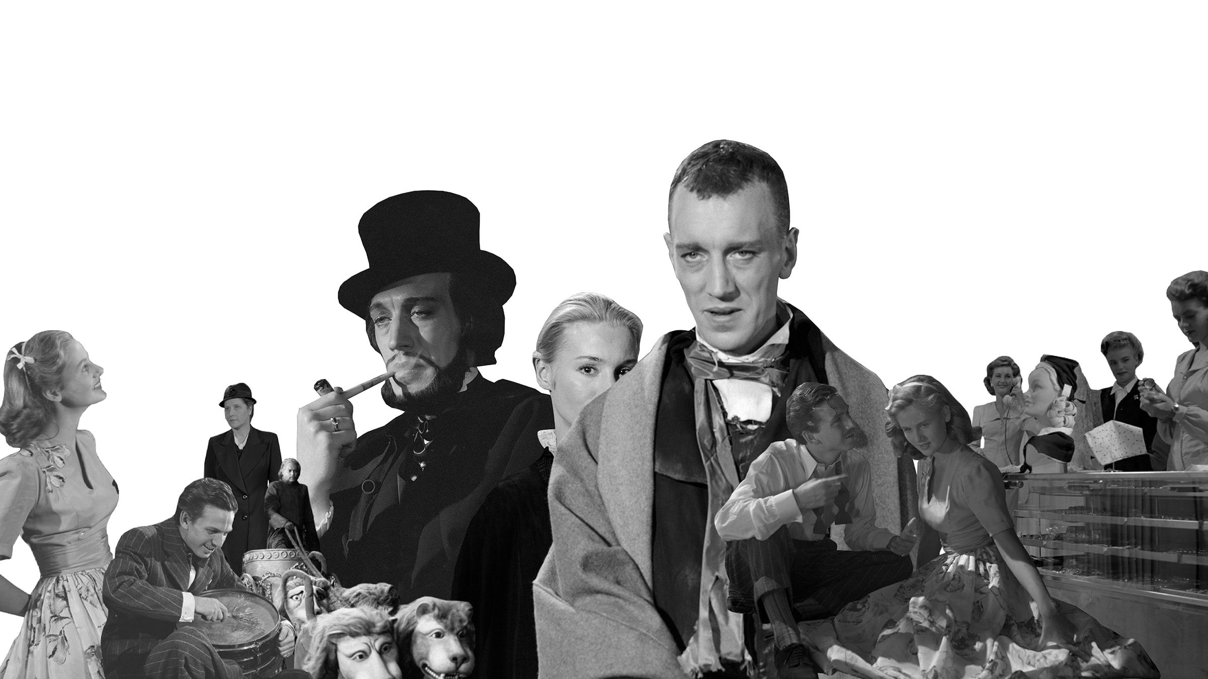 A Tribute to Bergman