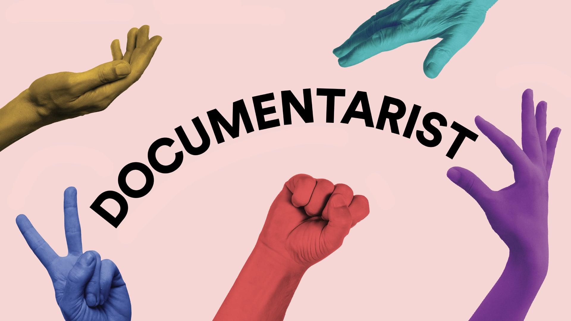14th DOCUMENTARIST Istanbul Documentary Days