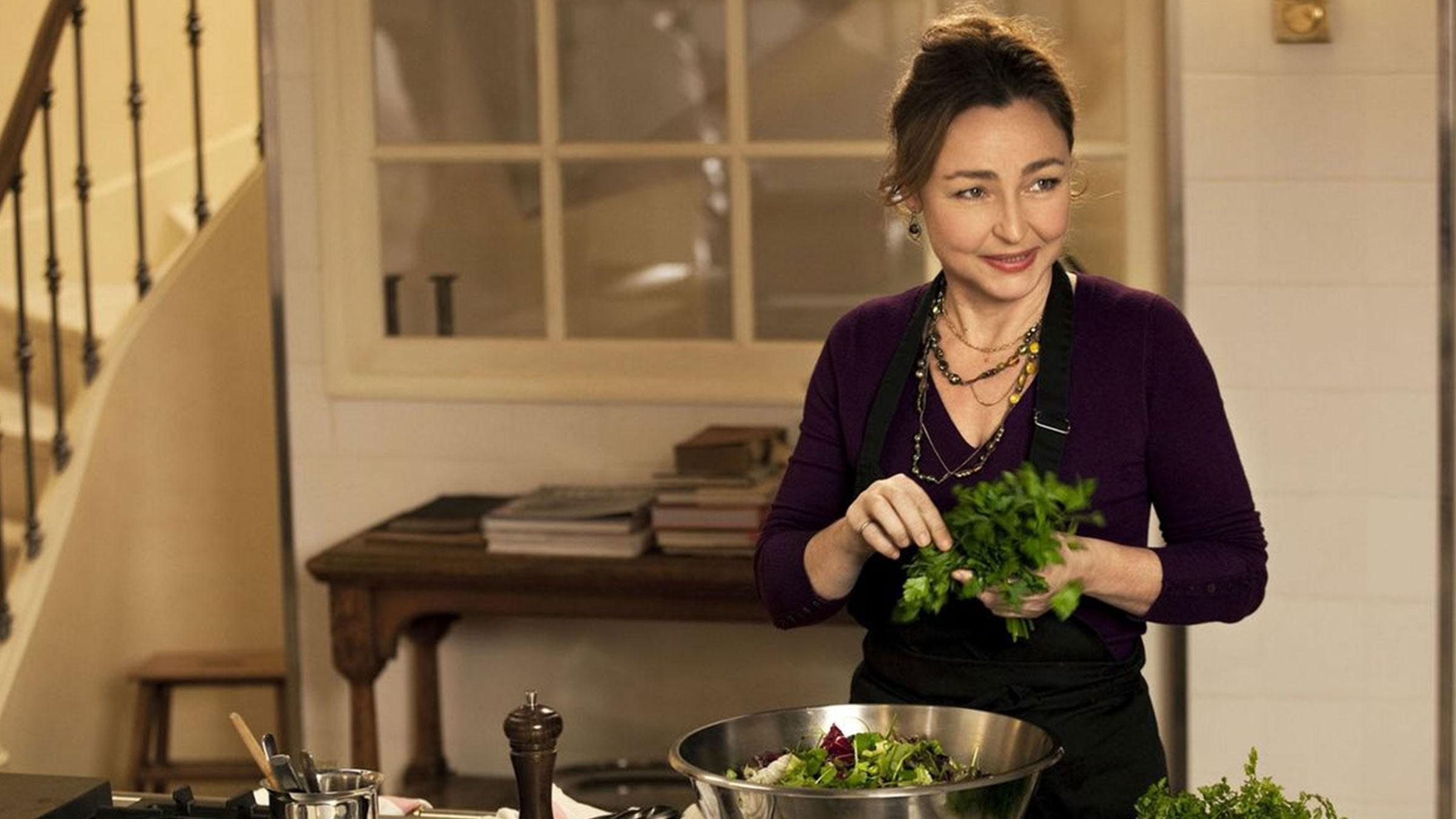 Food and Guts: Haute Cuisine