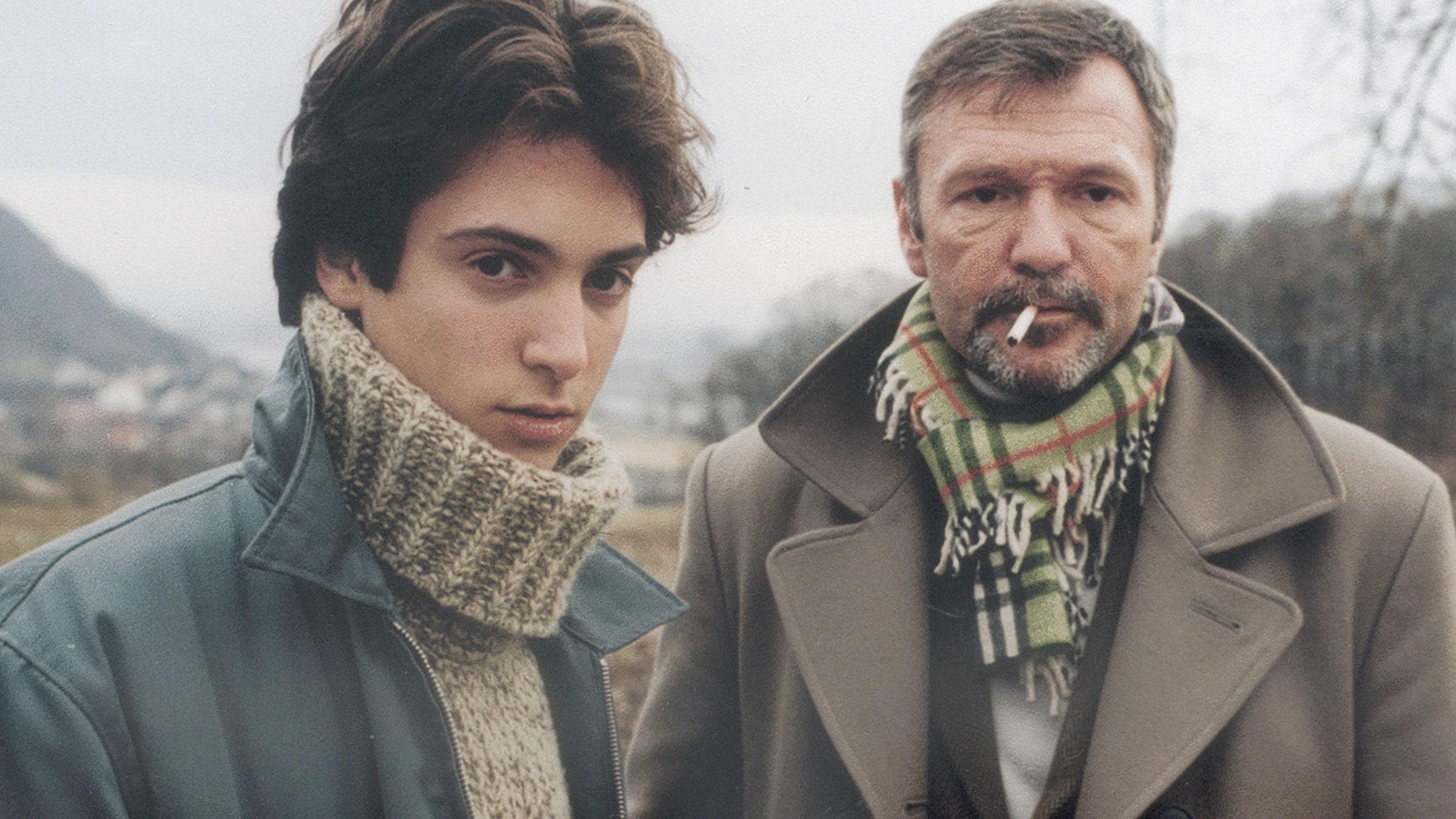 Vincent Dieutre:<br>Exercises In Solitude<br>36th Istanbul Film Festival