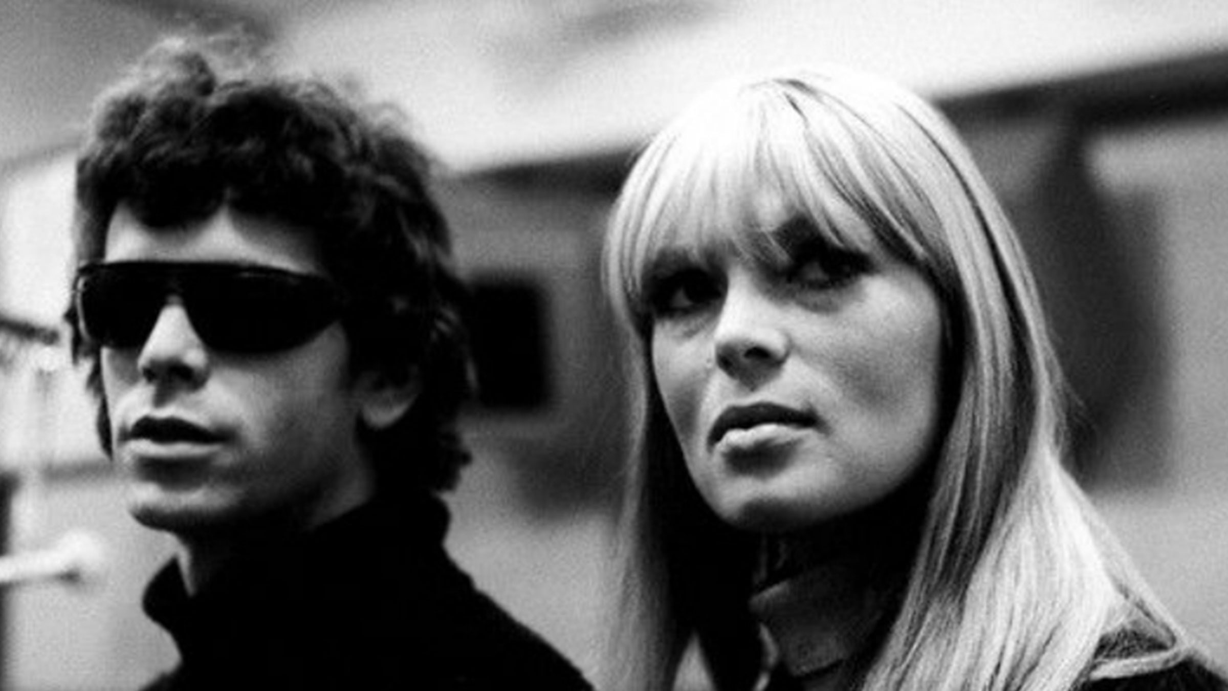 Films from the Underground <br/>Andy Warhol + Lou Reed