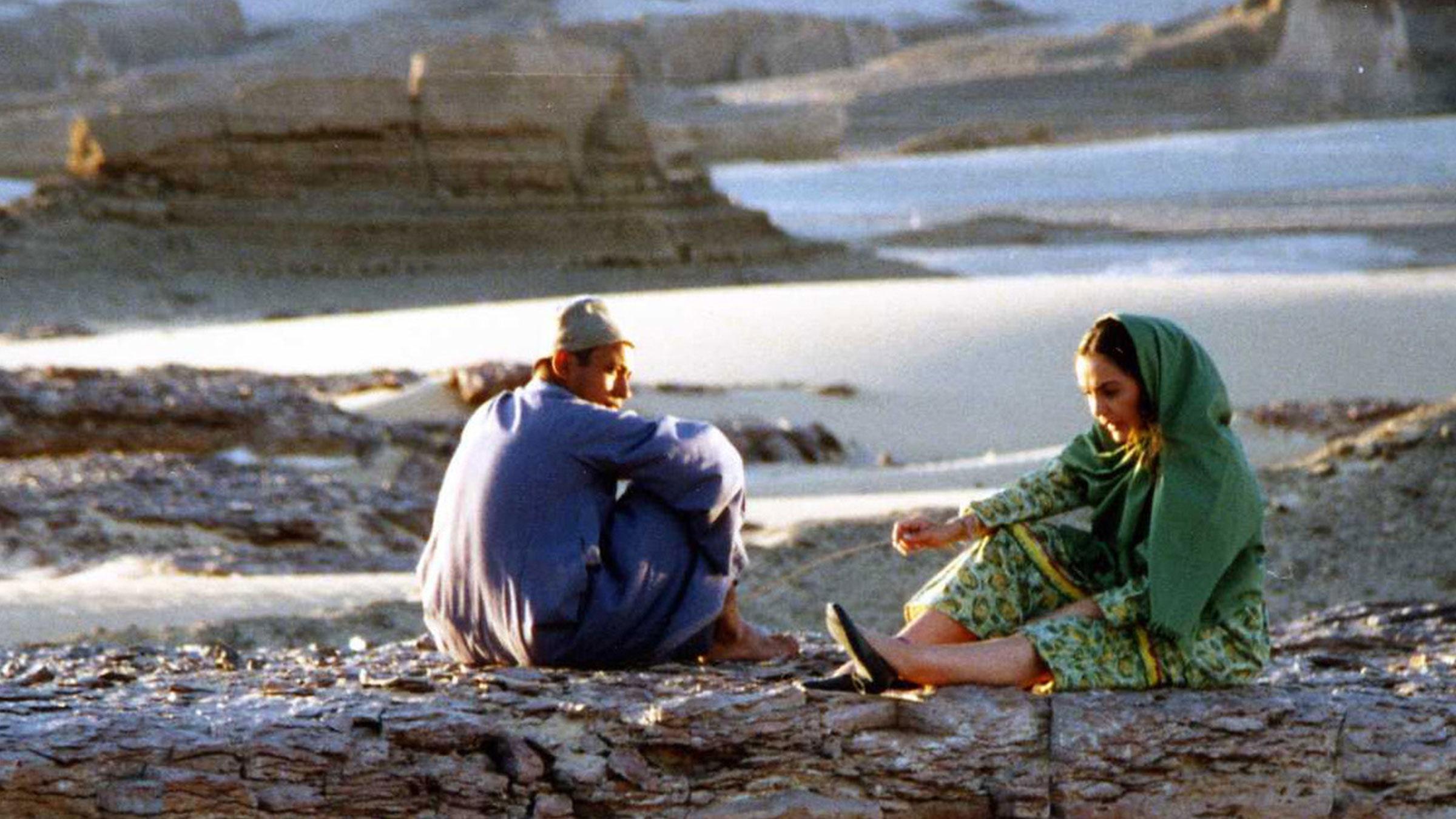 Arabian Nights<br/>A Journey into Arab Cinema