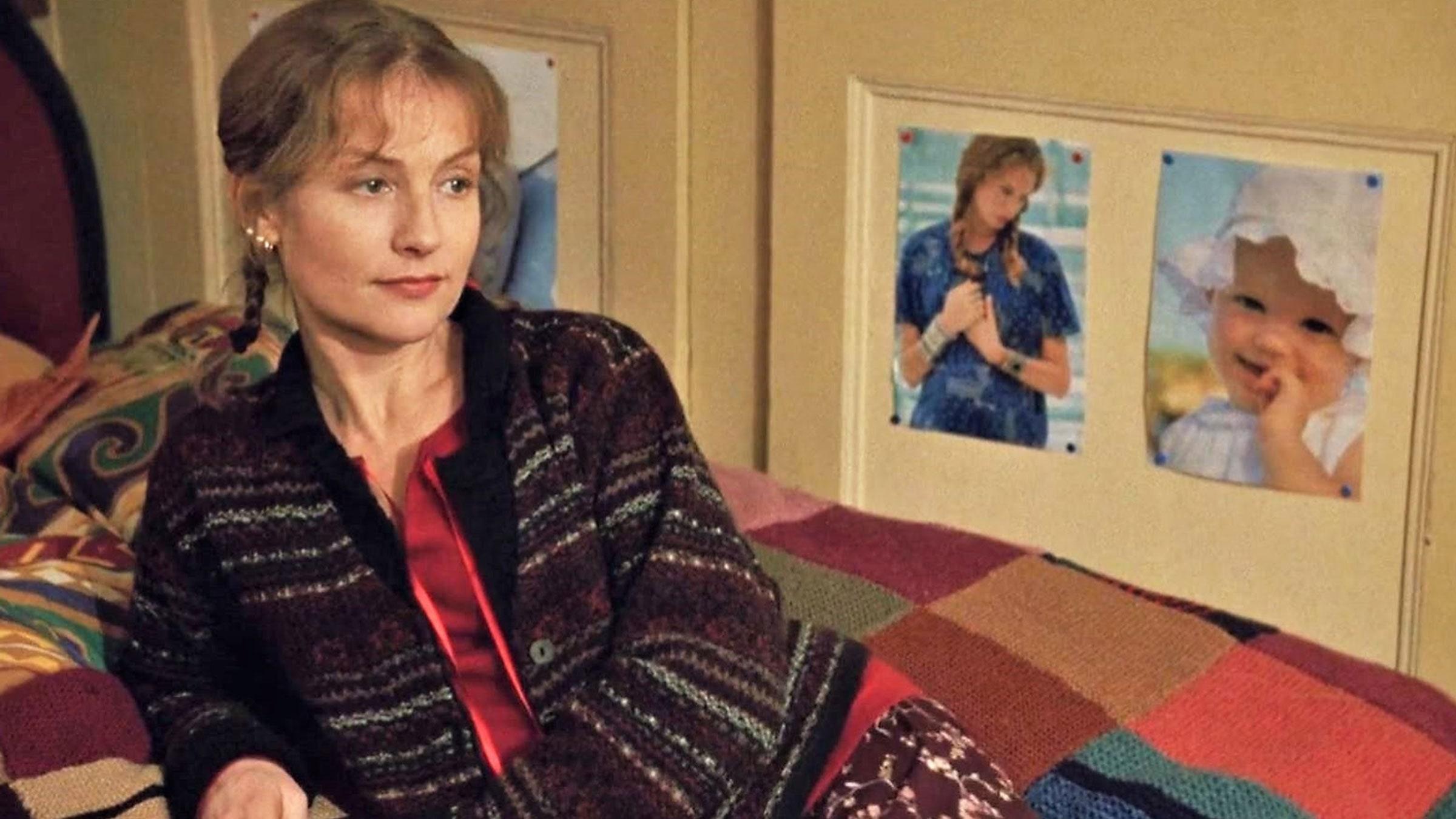 Wo-man!<br/>Isabelle Huppert