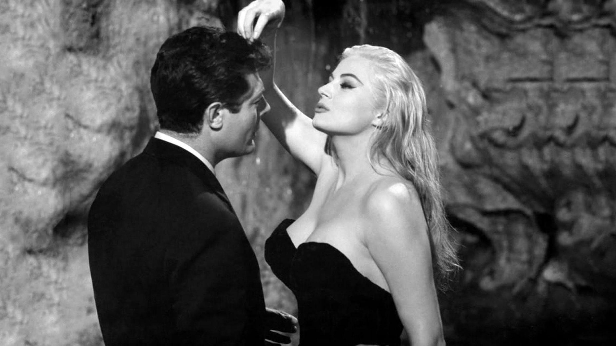 Cinema's Casanova<br/> Fellini