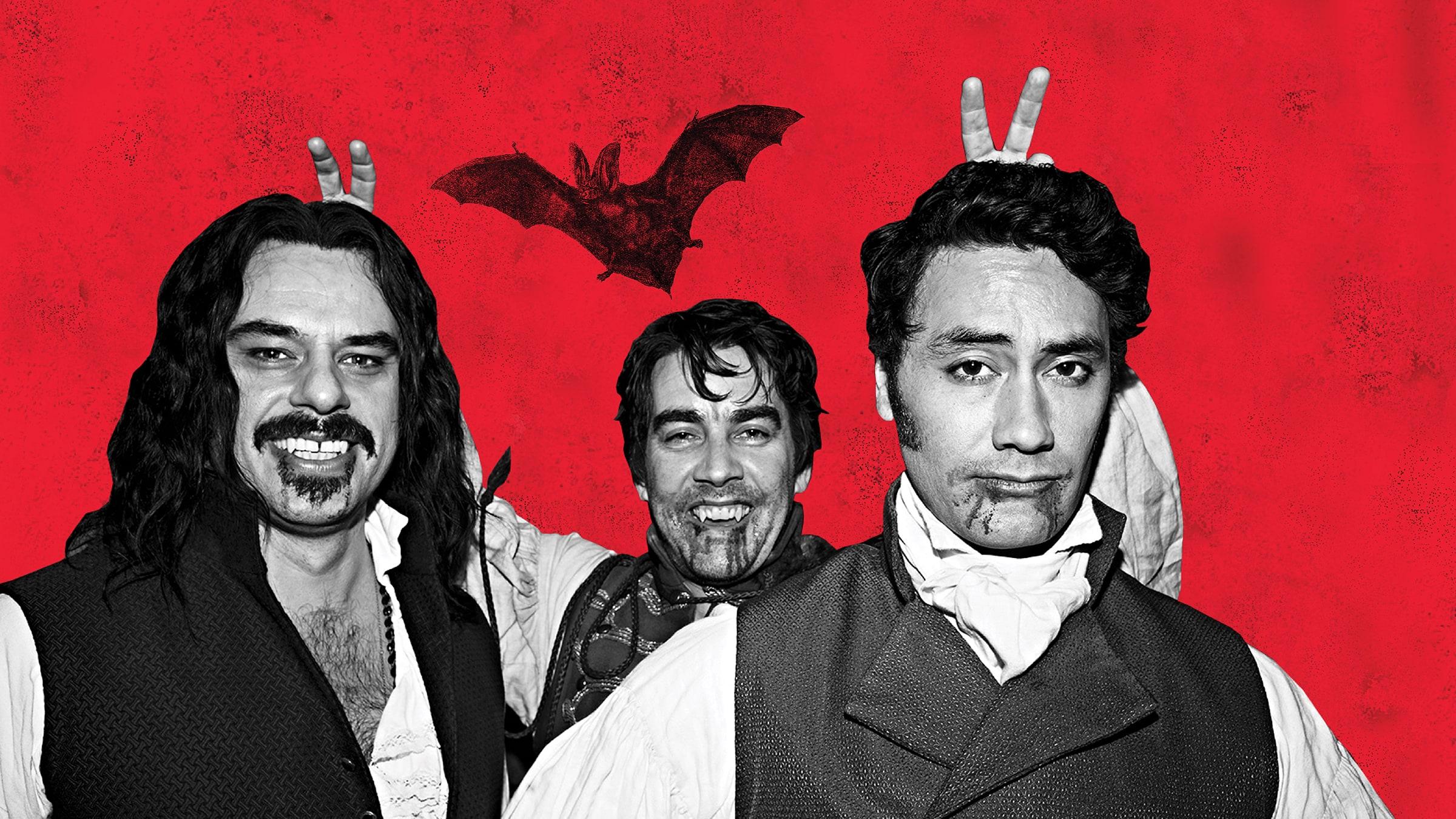Unusual Vampires