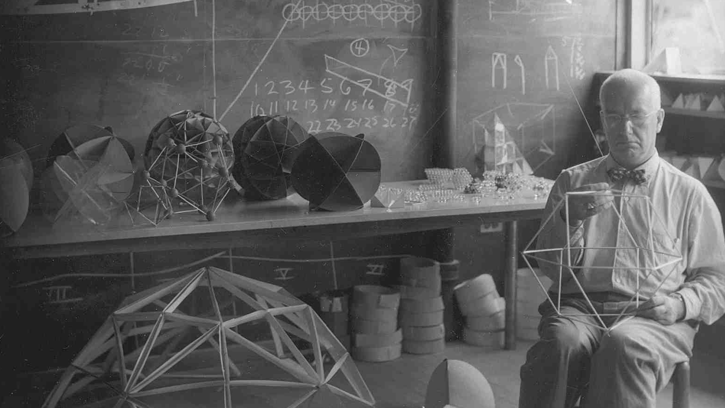 Fully Awake: Black Mountain College