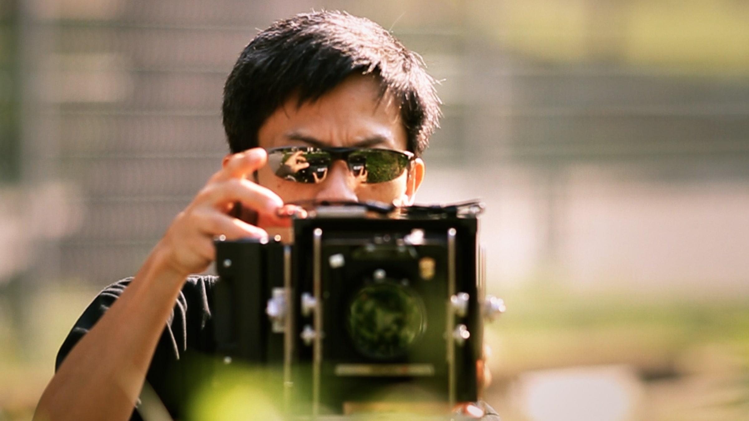 Image Makers: Singapore Photographers
