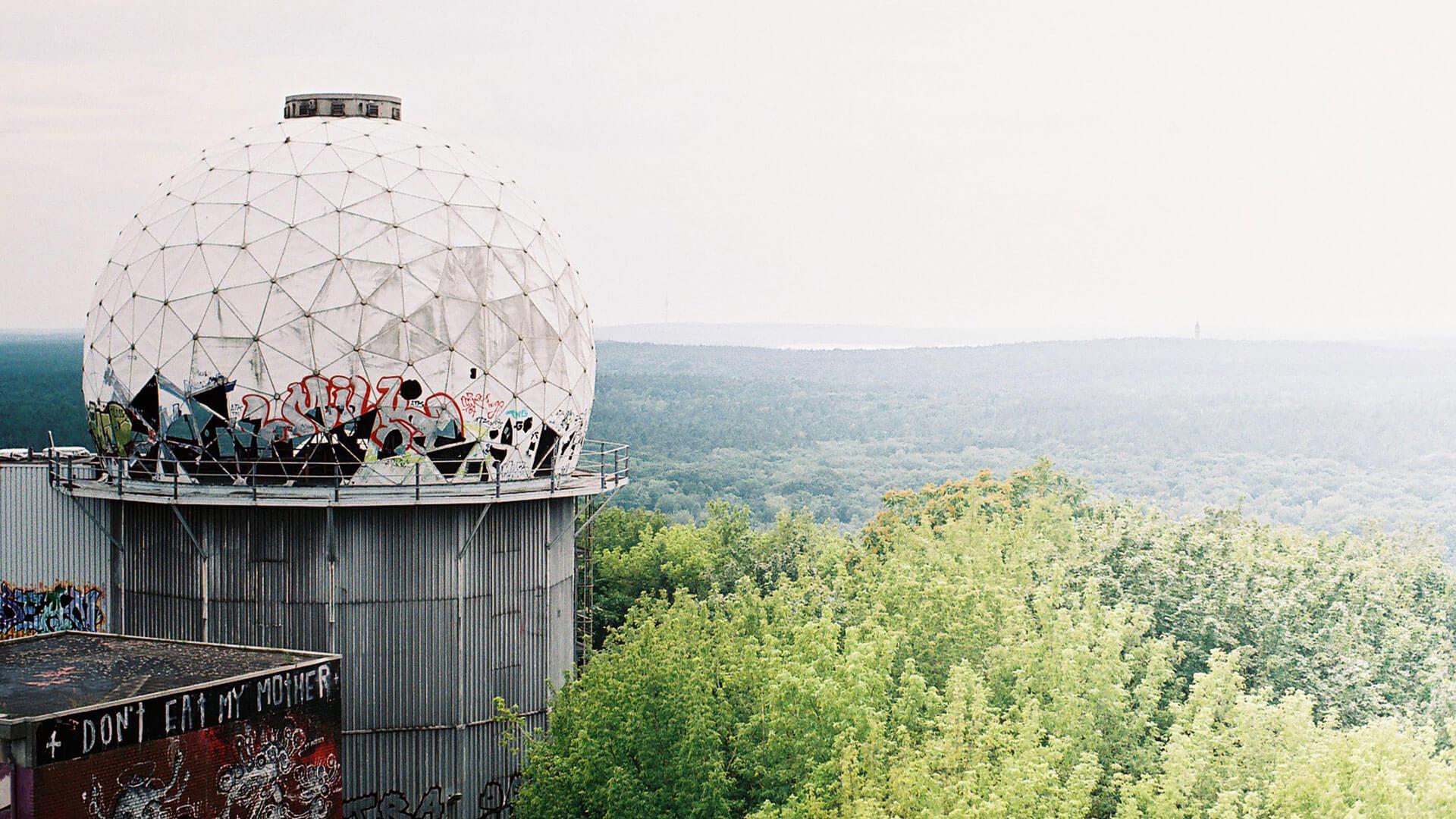 Natura Urbana | The Brachen of Berlin