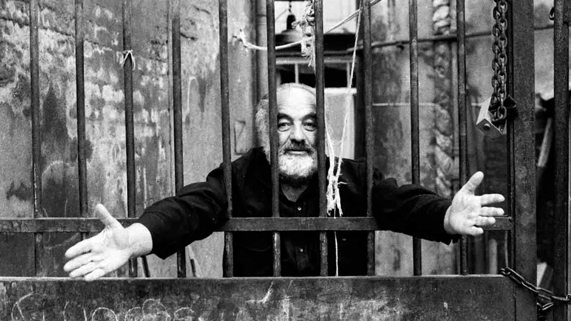 Parajanov: A Requiem