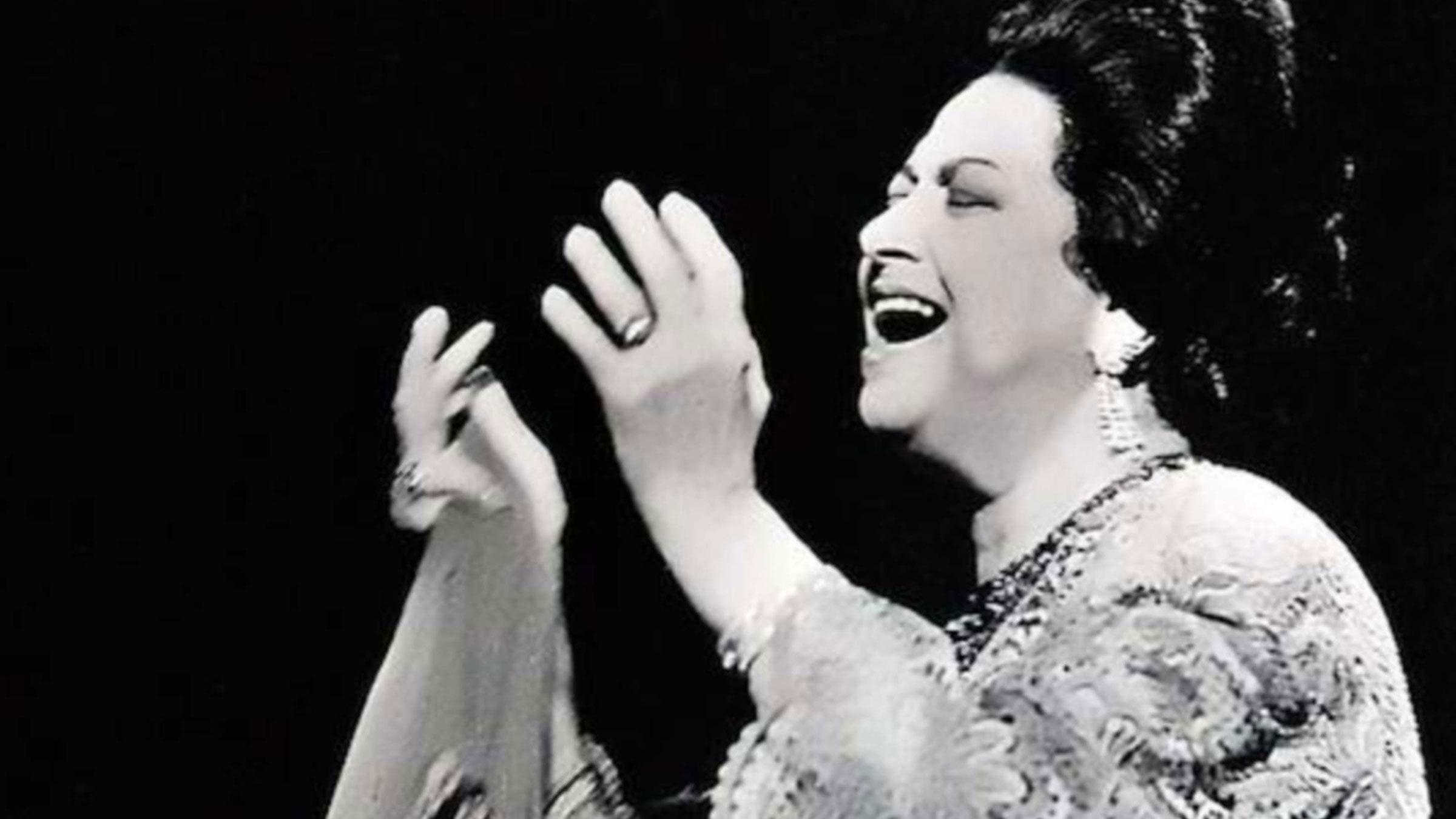 Umm Kulthum, A Voice Like Egypt