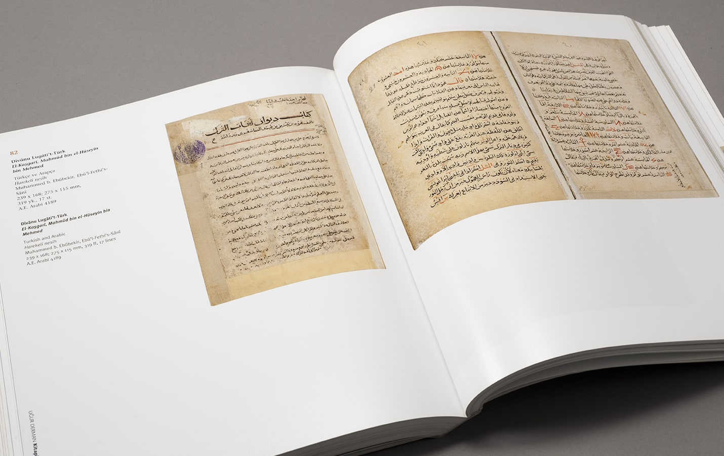Ali Emiri Efendi and His World