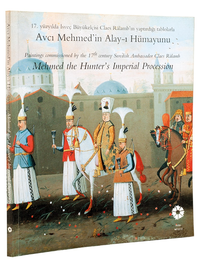 Mehmed The Hunter's Imperial Procession
