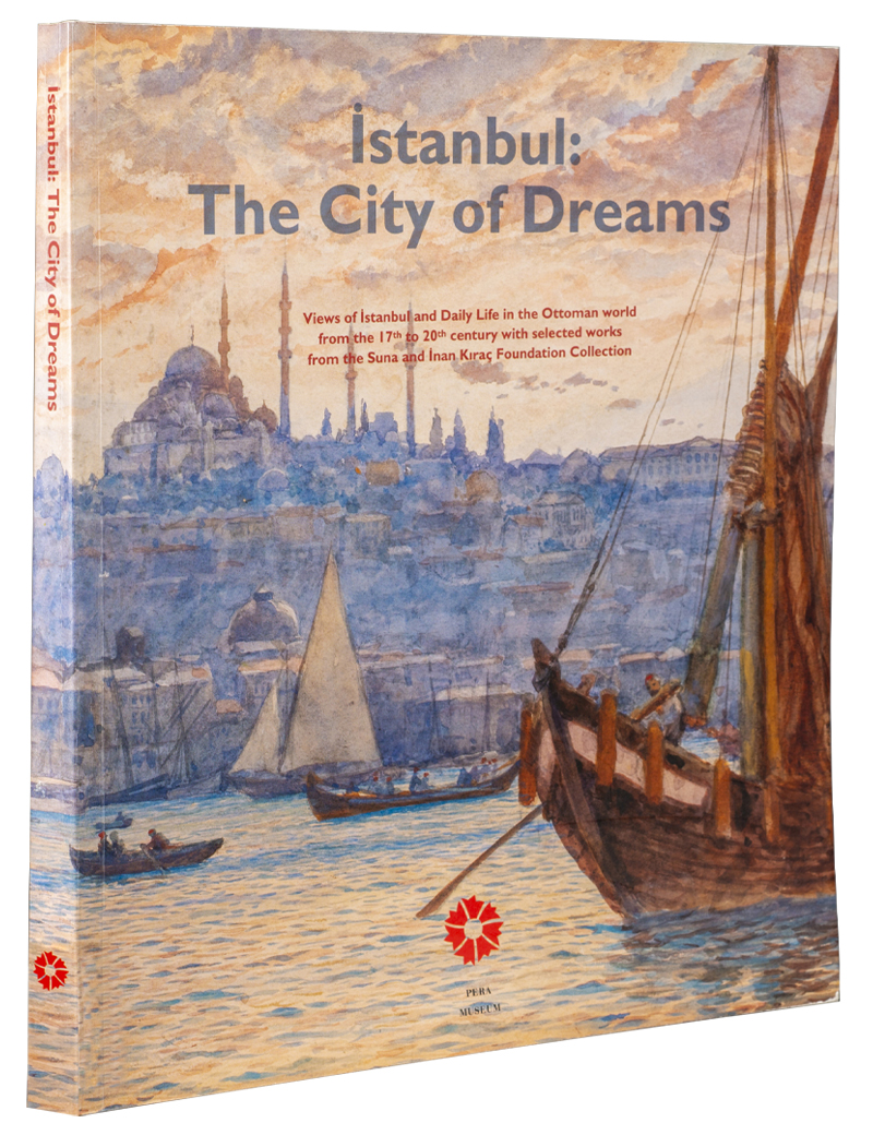 Istanbul: The City of Dreams