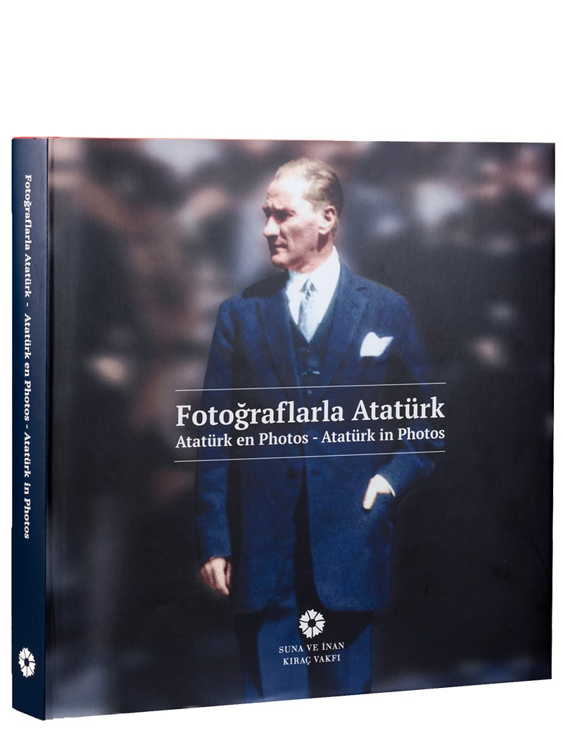 Atatürk in Photographs