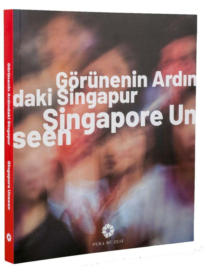 Singapore Unseen