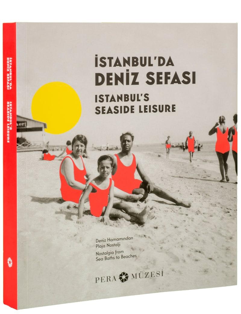 Istanbul's Seaside Leisure