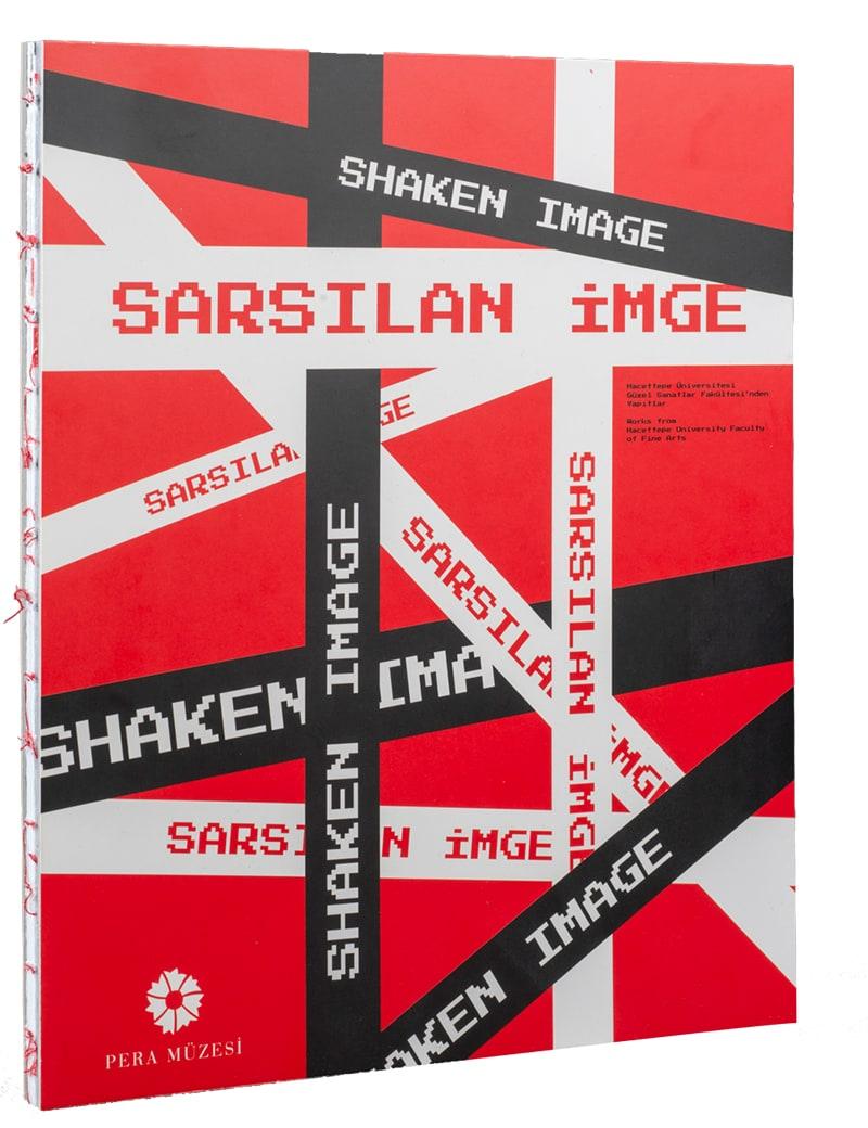 Shaken Image