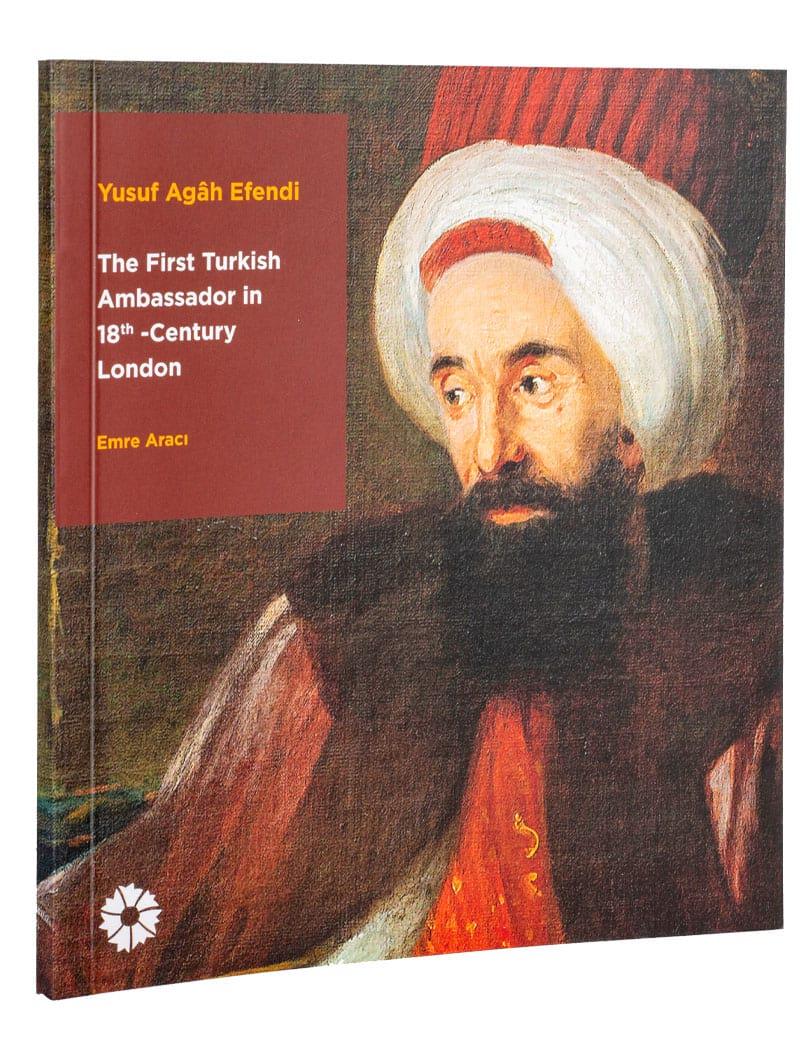 Yusuf Agâh Efendi