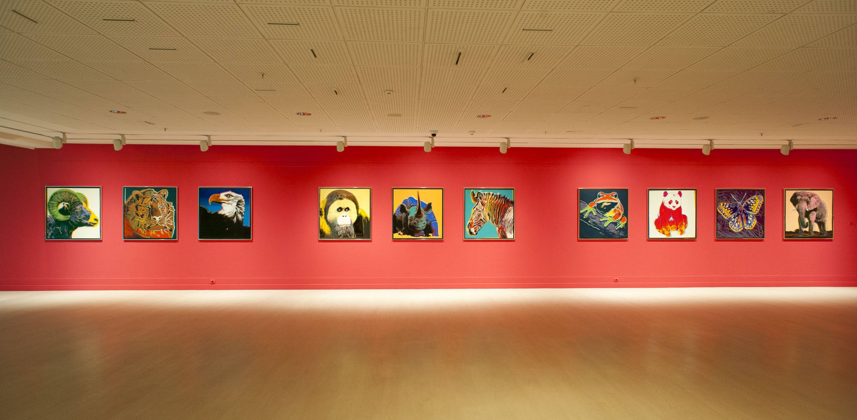Andy Warhol gallery 0