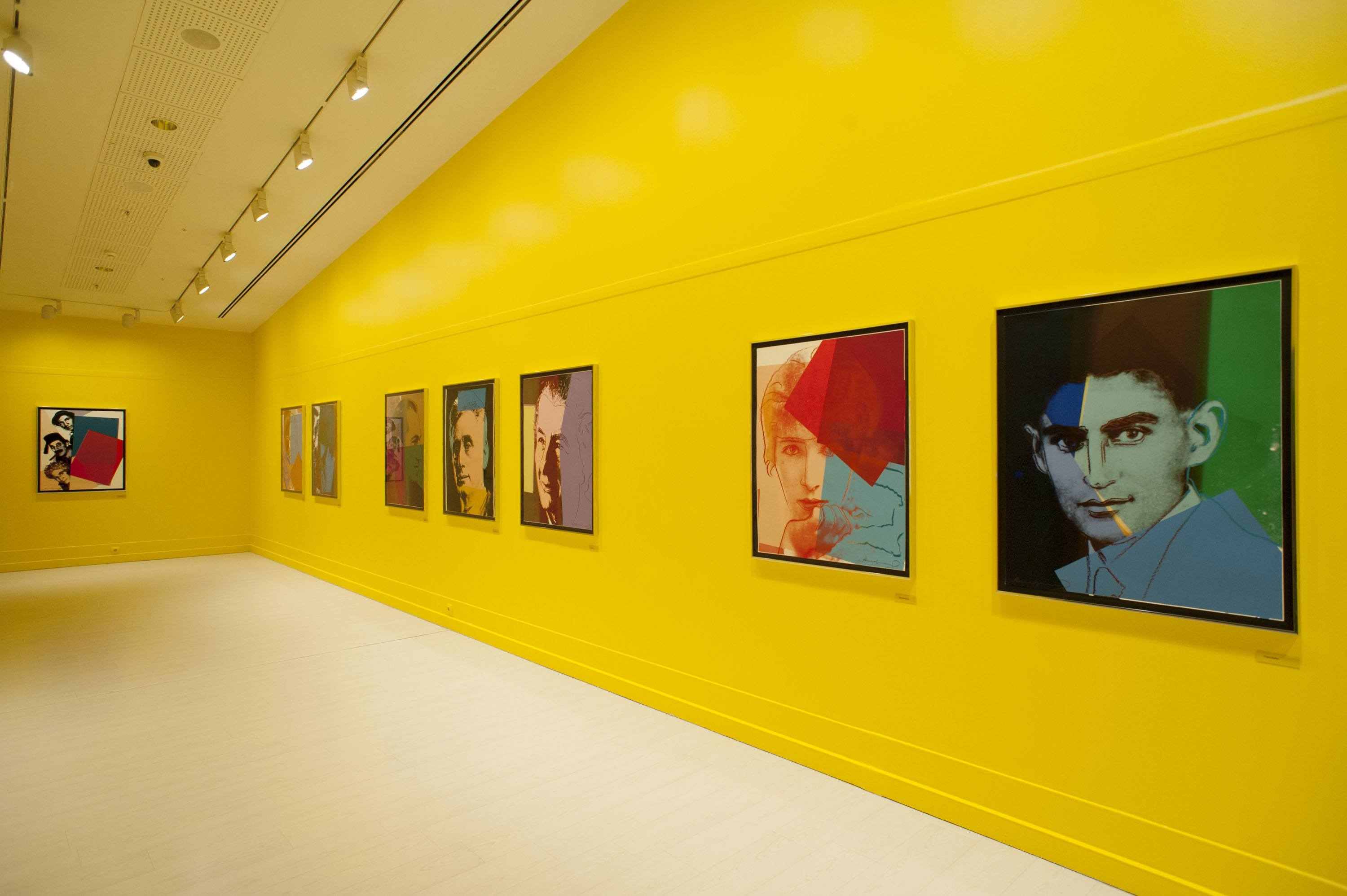 Andy Warhol gallery 11