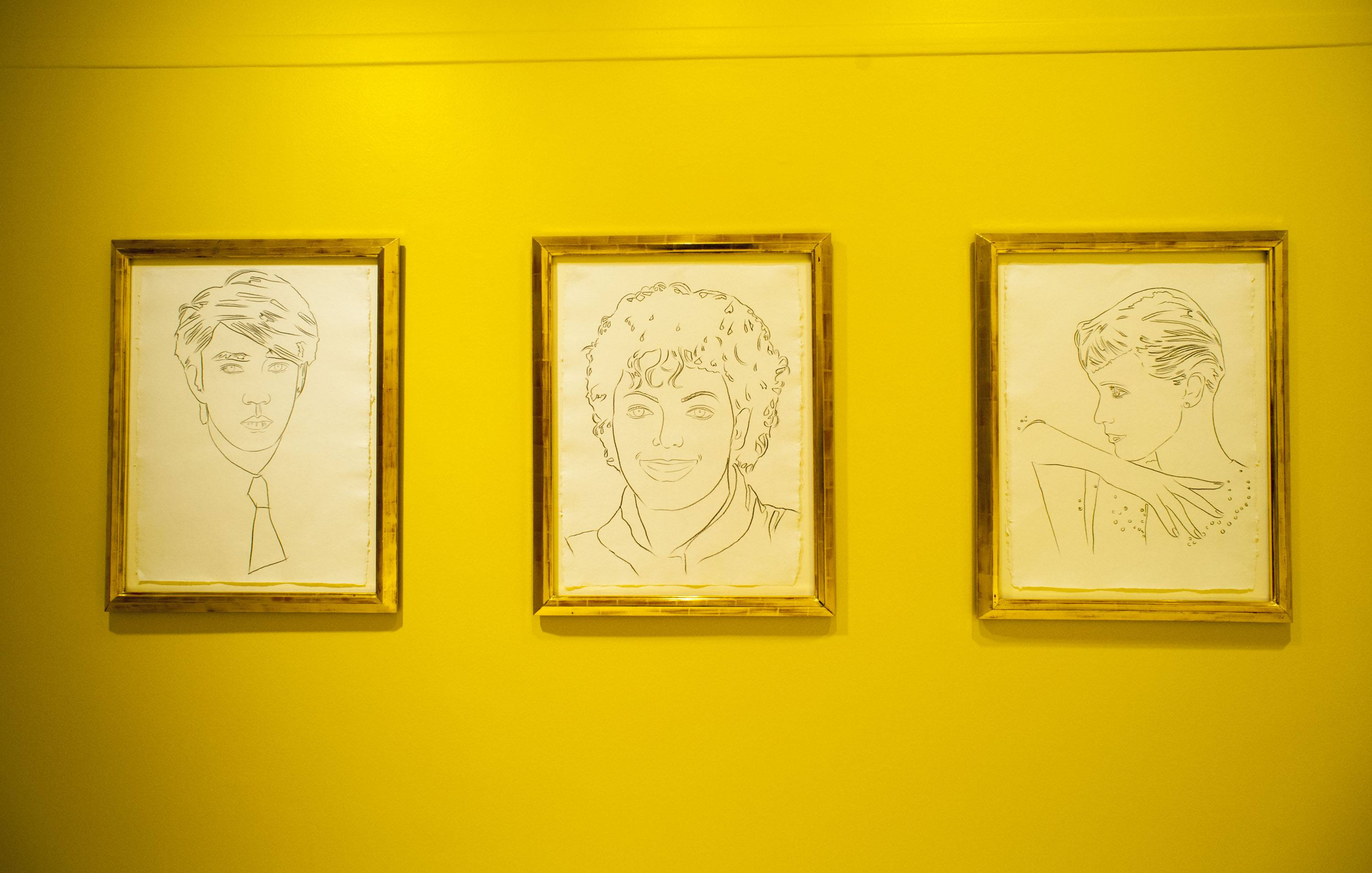 Andy Warhol gallery 12