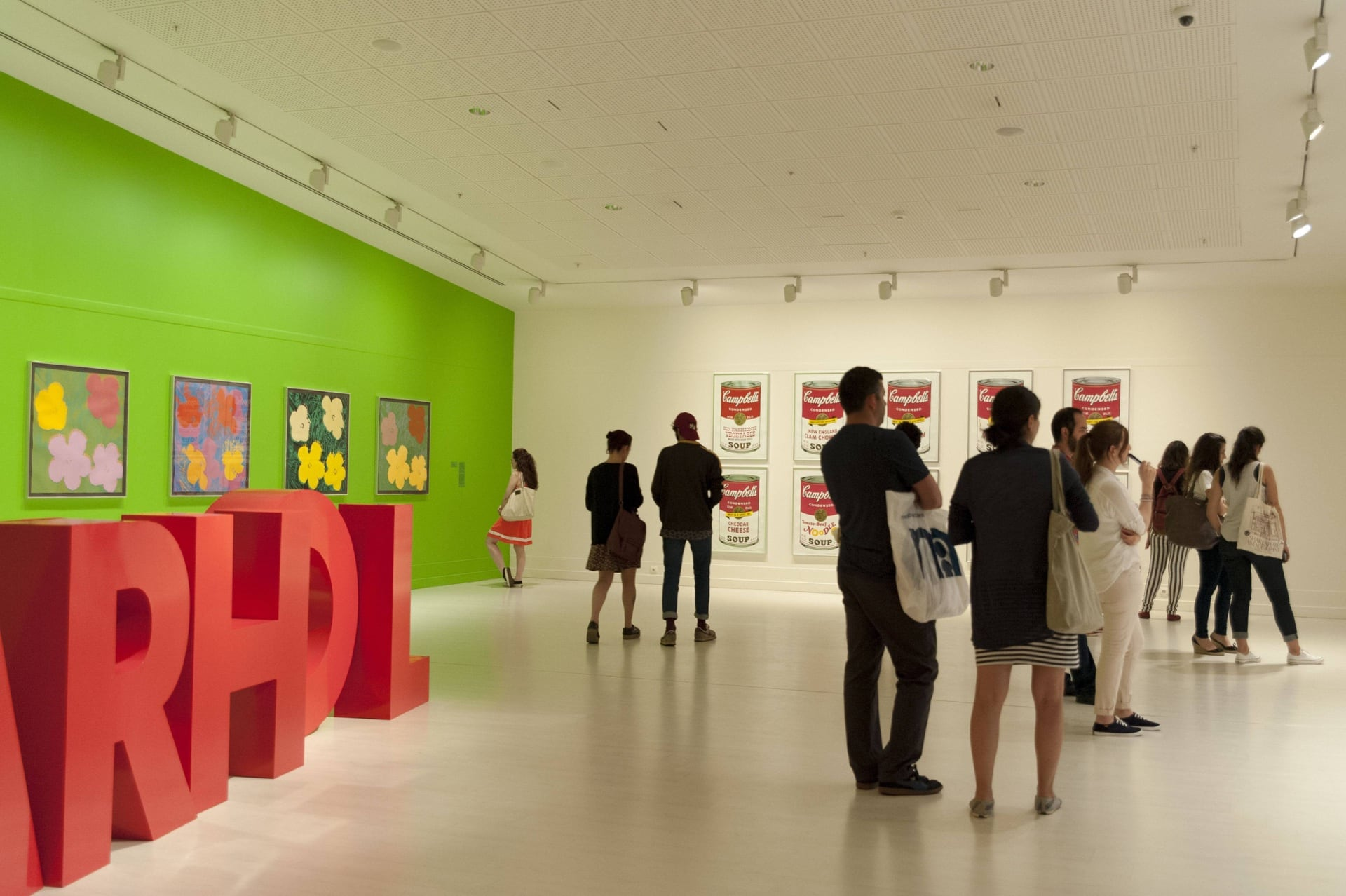 Andy Warhol gallery 13