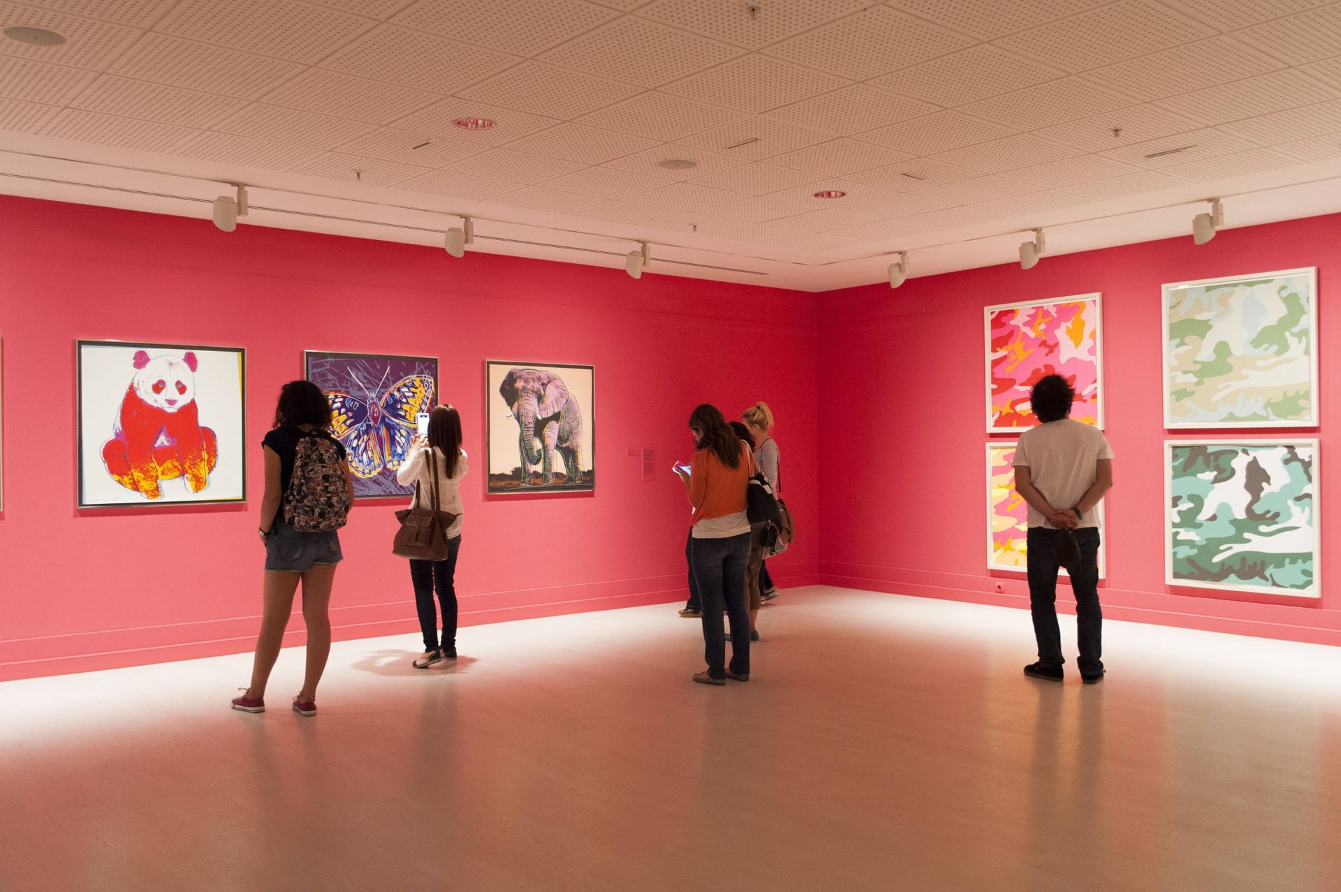 Andy Warhol gallery 14