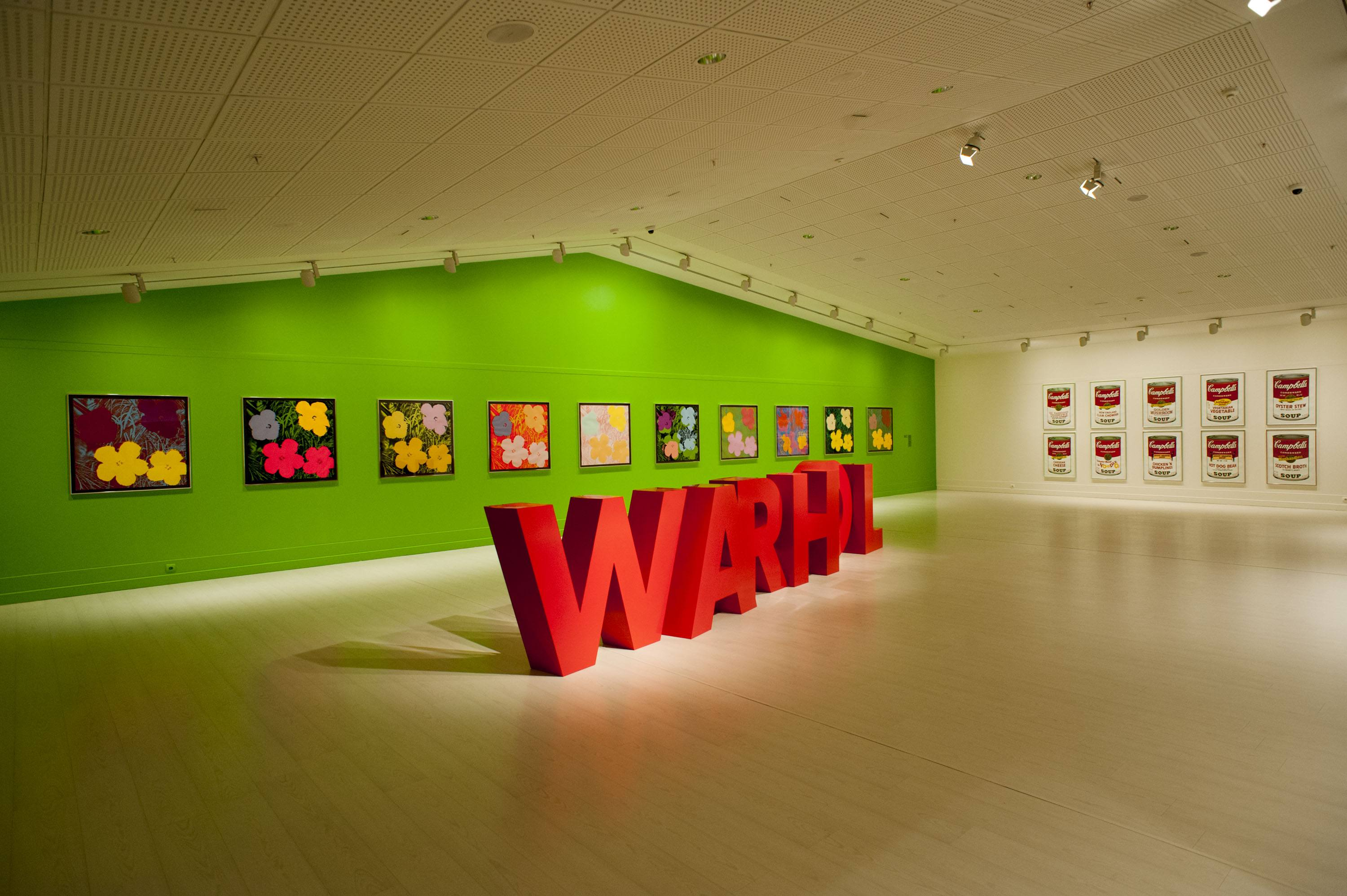 Andy Warhol gallery 6