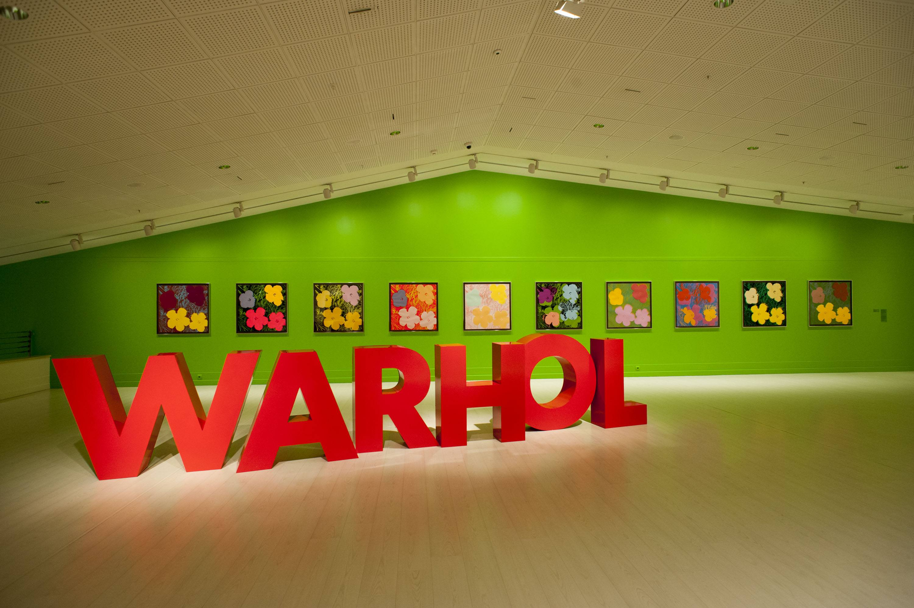 Andy Warhol gallery 7
