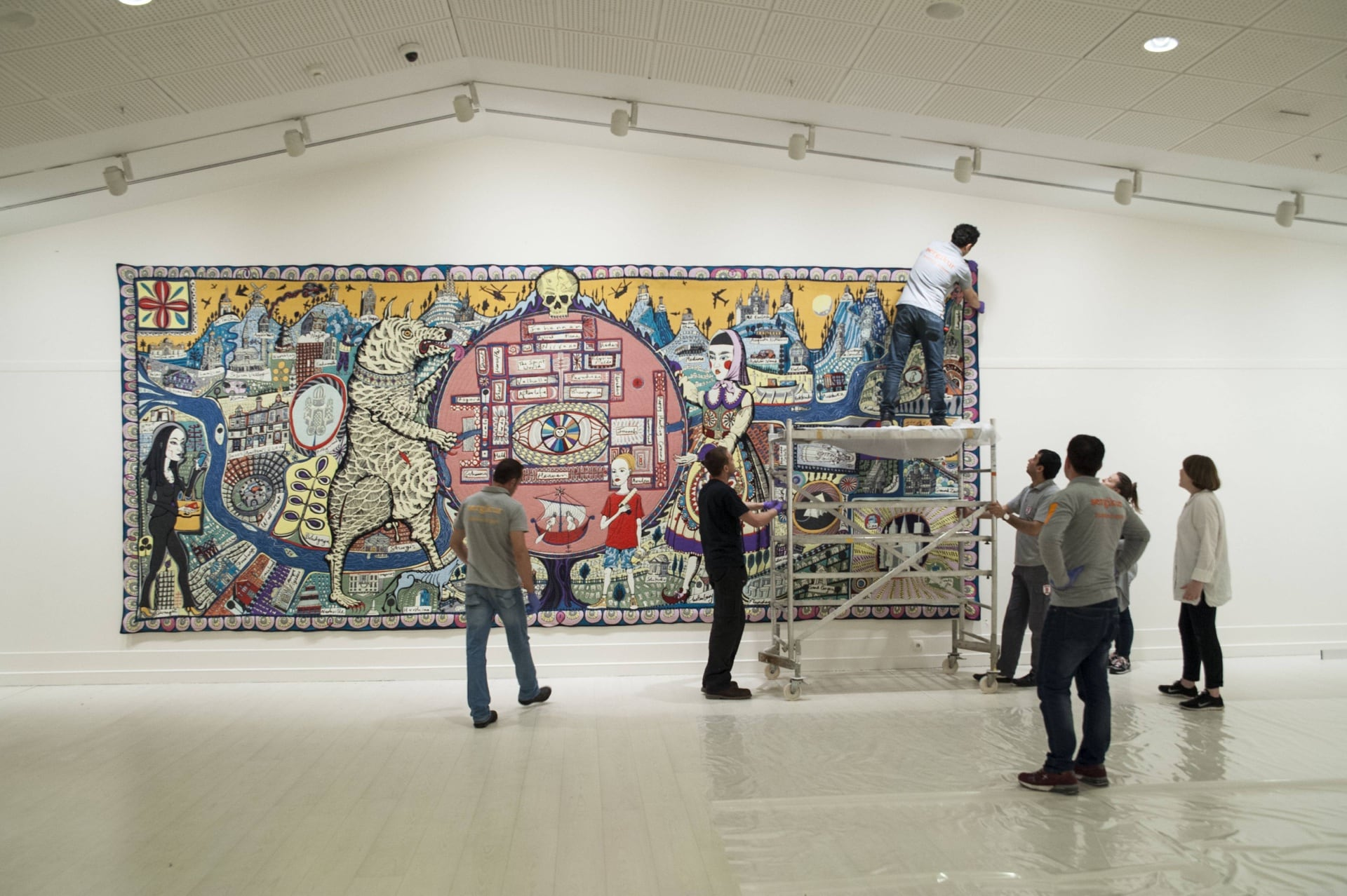 Grayson Perry   gallery 10