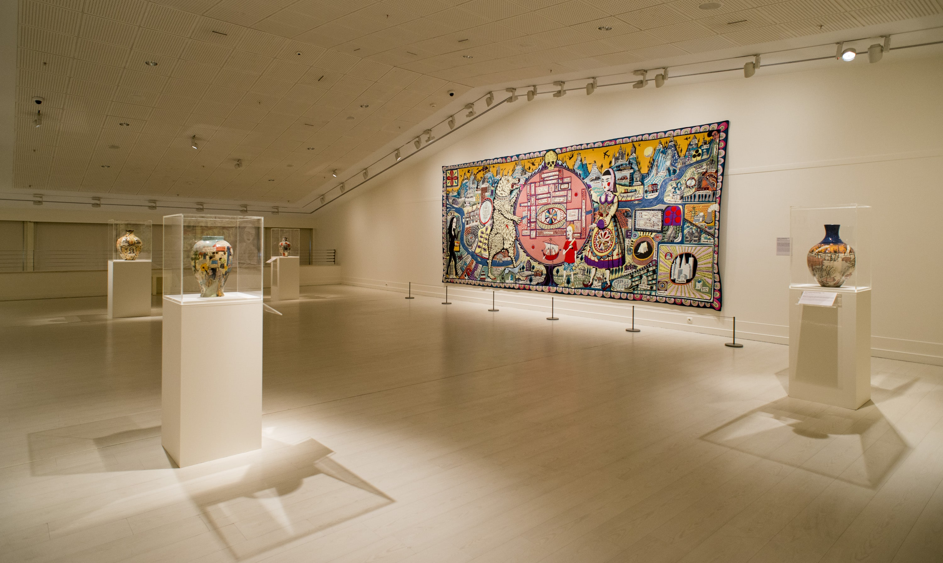 Grayson Perry   gallery 1
