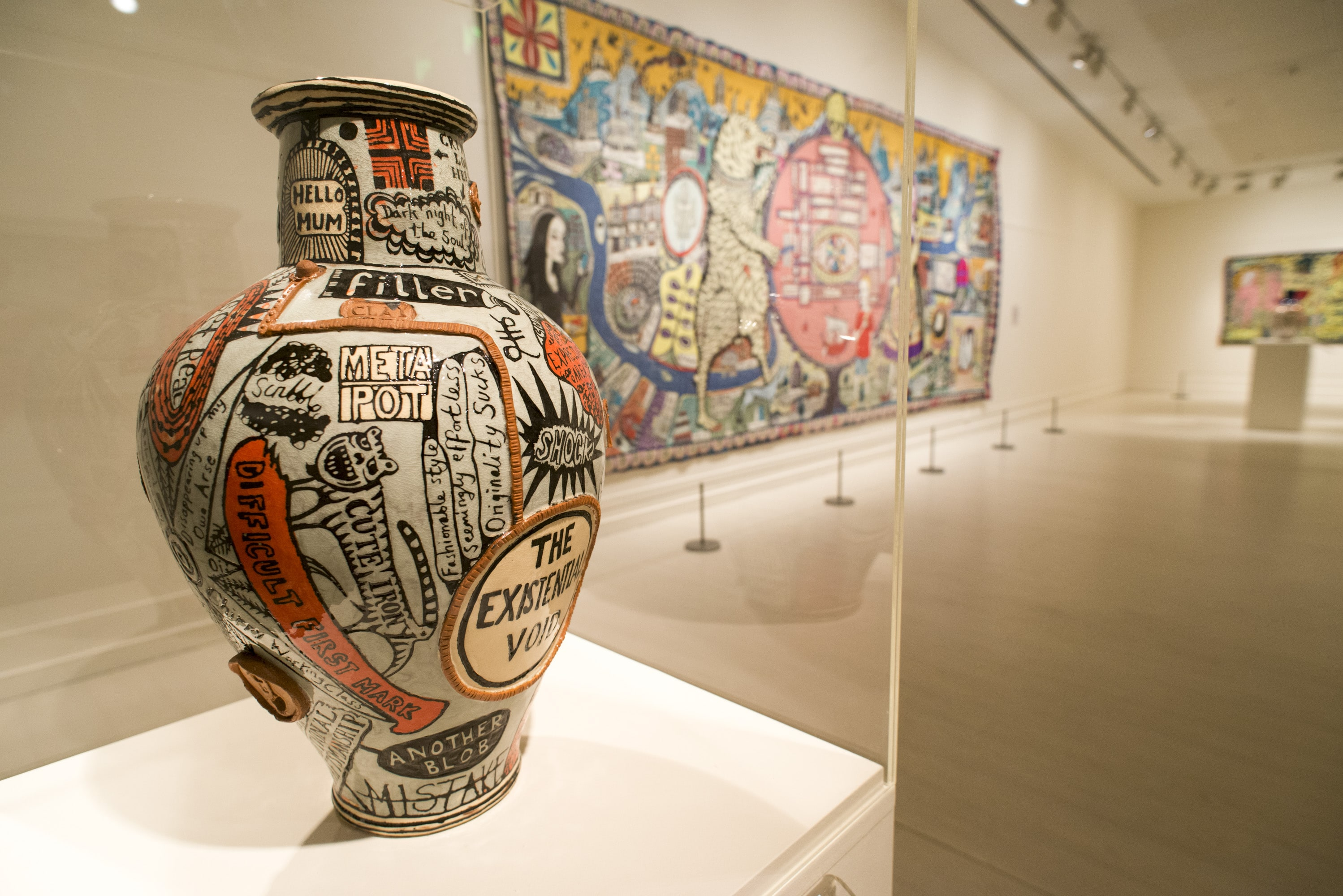 Grayson Perry   gallery 2