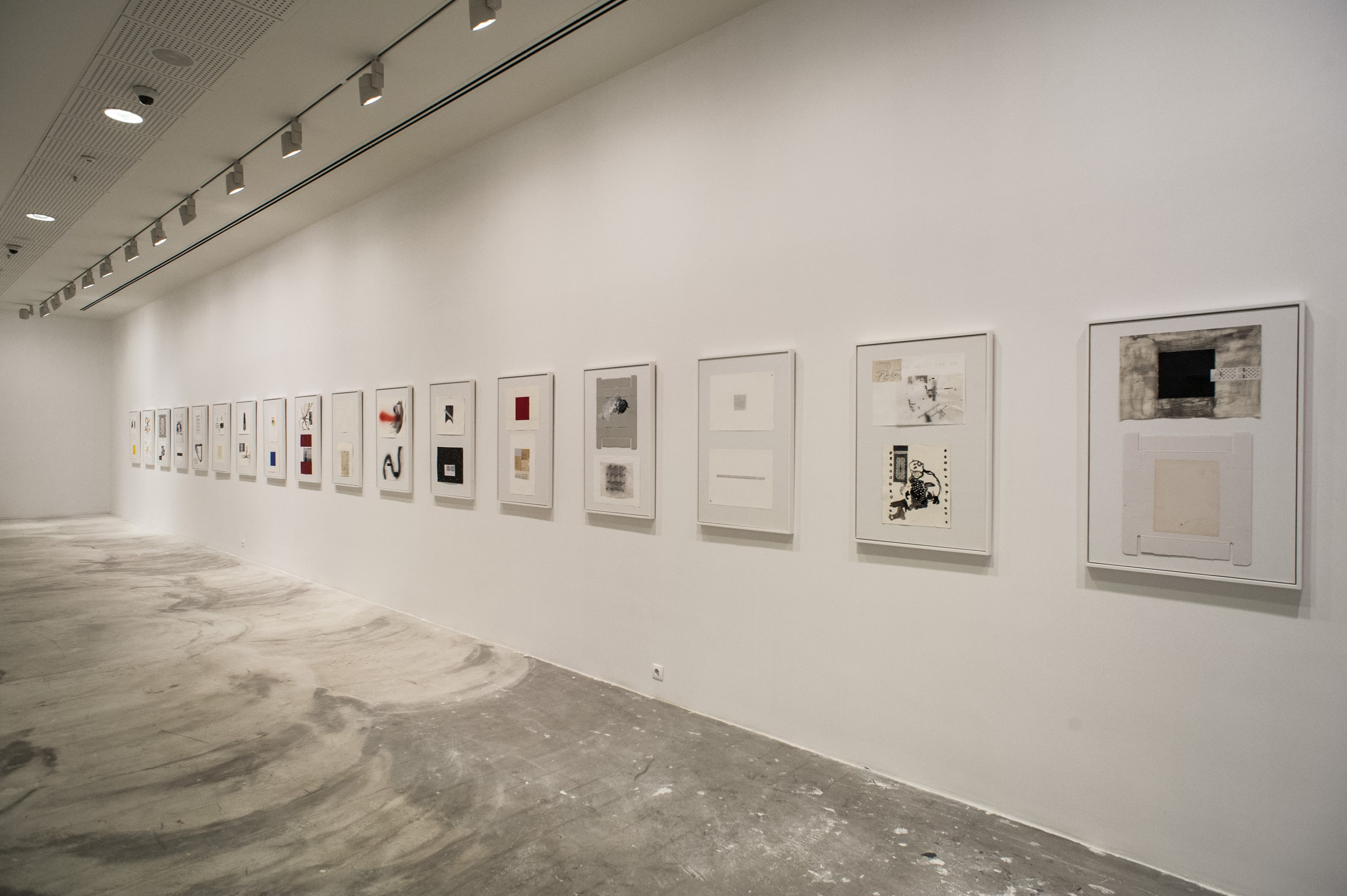 The 14th Istanbul Biennial gallery 11