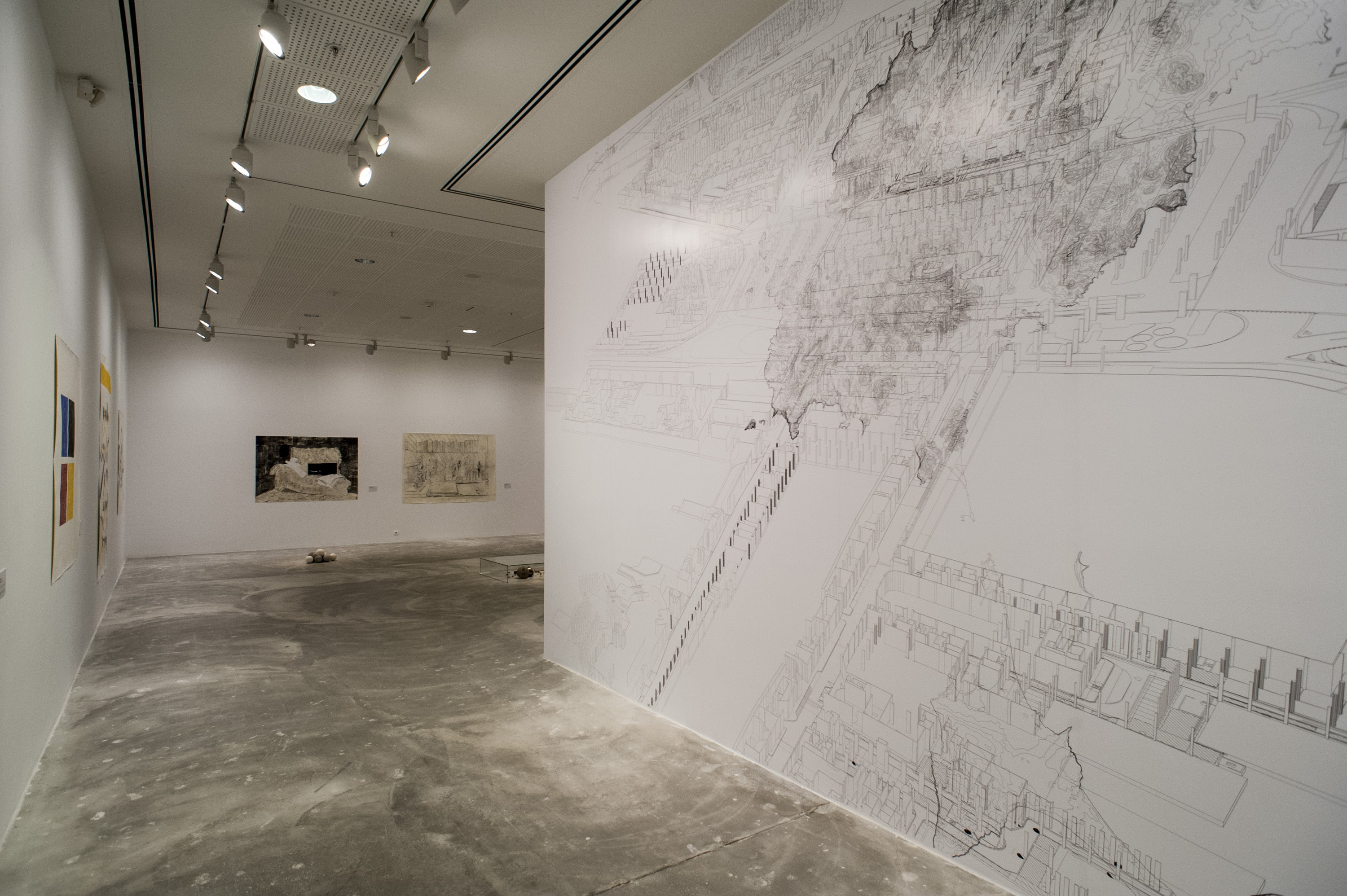The 14th Istanbul Biennial gallery 12