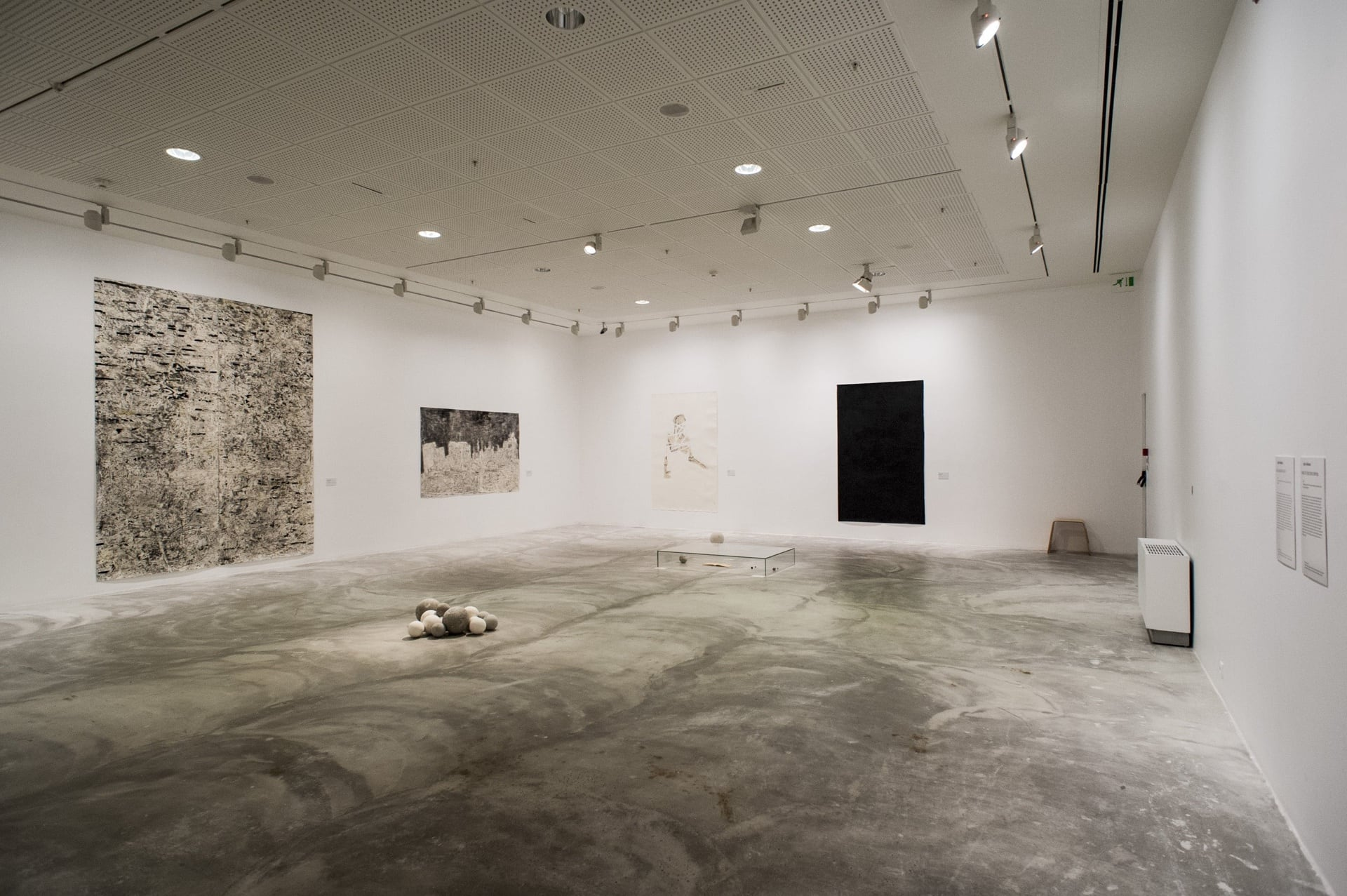 The 14th Istanbul Biennial gallery 1