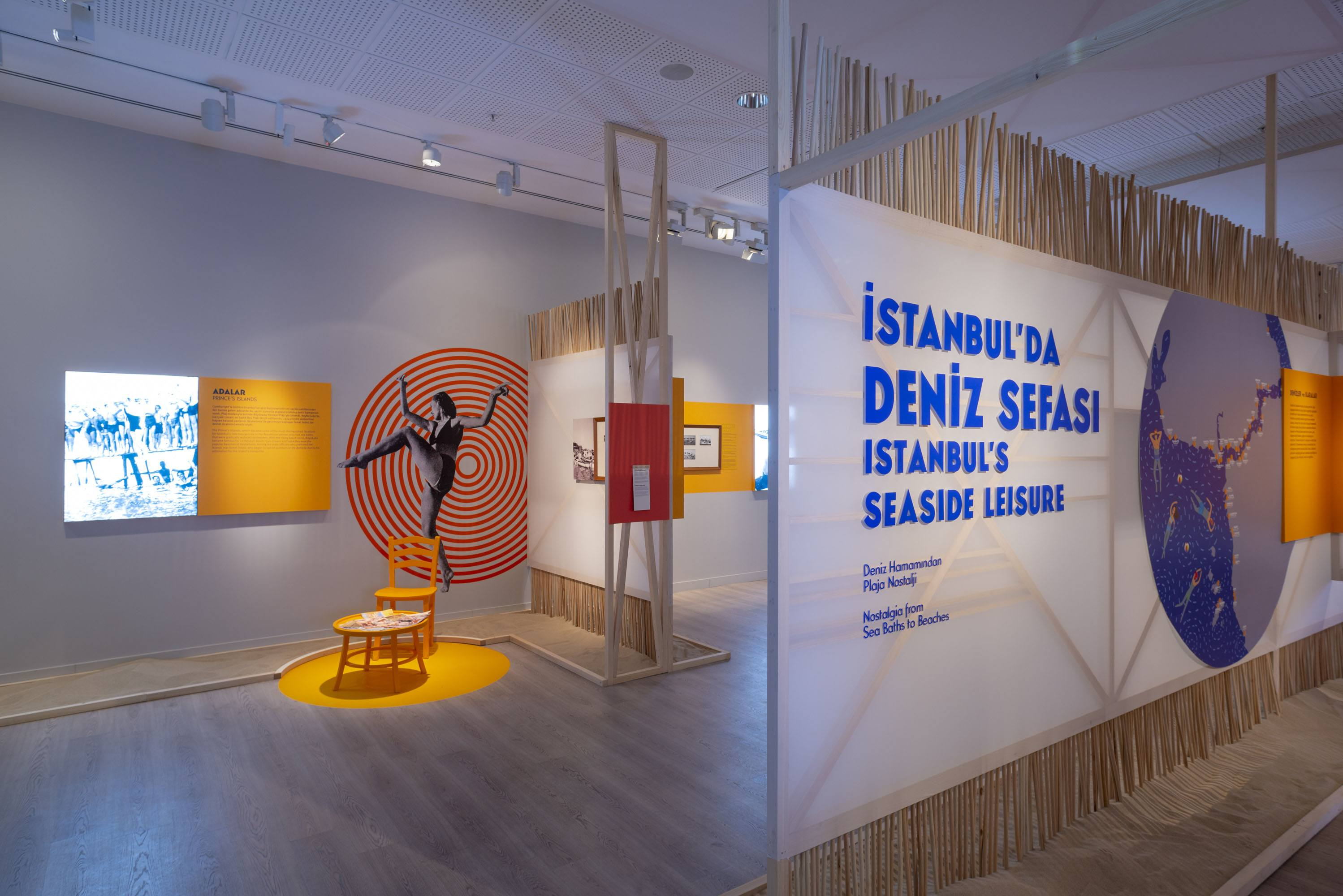 Istanbul's Seaside Leisure gallery 15
