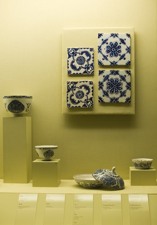 Kütahya Tiles and Ceramics Collection gallery 3