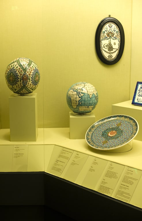 Kütahya Tiles and Ceramics Collection gallery 6
