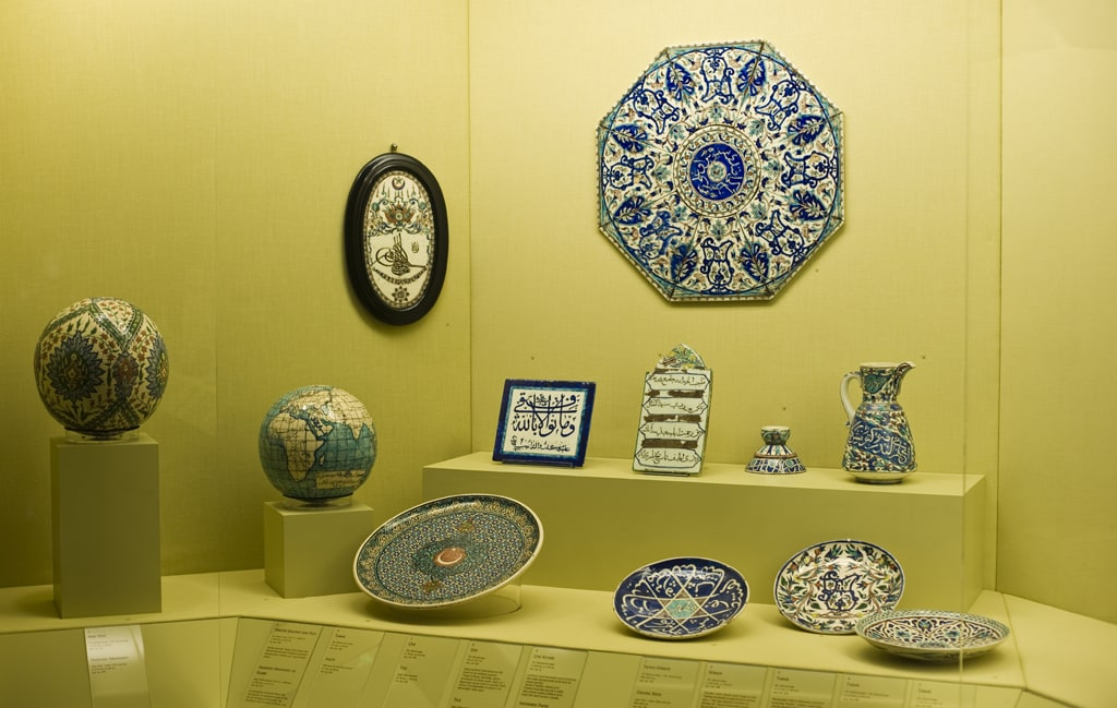Kütahya Tiles and Ceramics Collection gallery 7